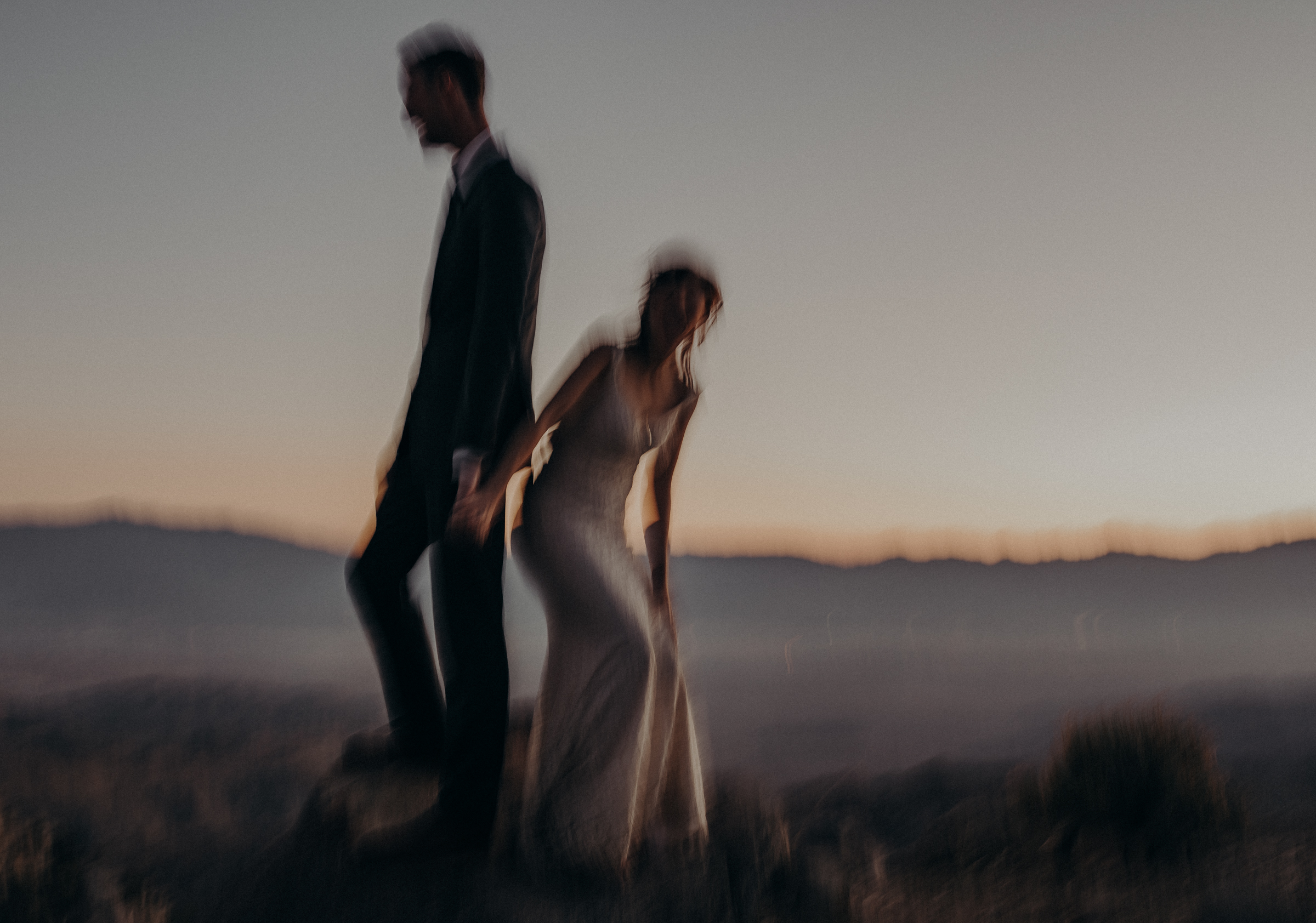 Joshua Tree Elopement - Los Angeles Wedding Photographers - IsaiahAndTaylor.com-131.jpg