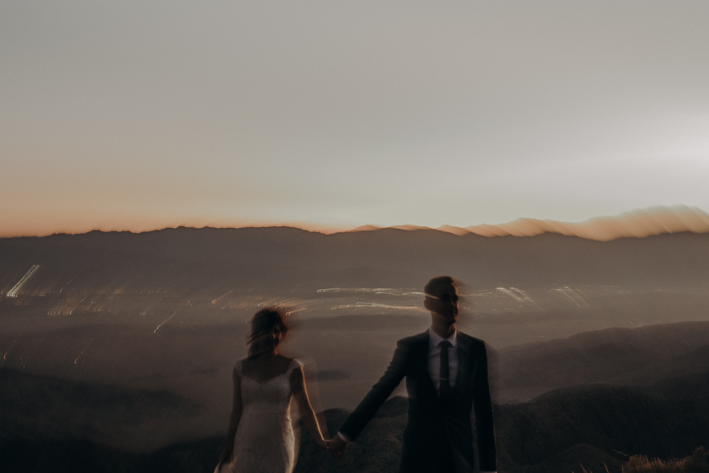 Joshua Tree Elopement - Los Angeles Wedding Photographers - IsaiahAndTaylor.com-134.jpg