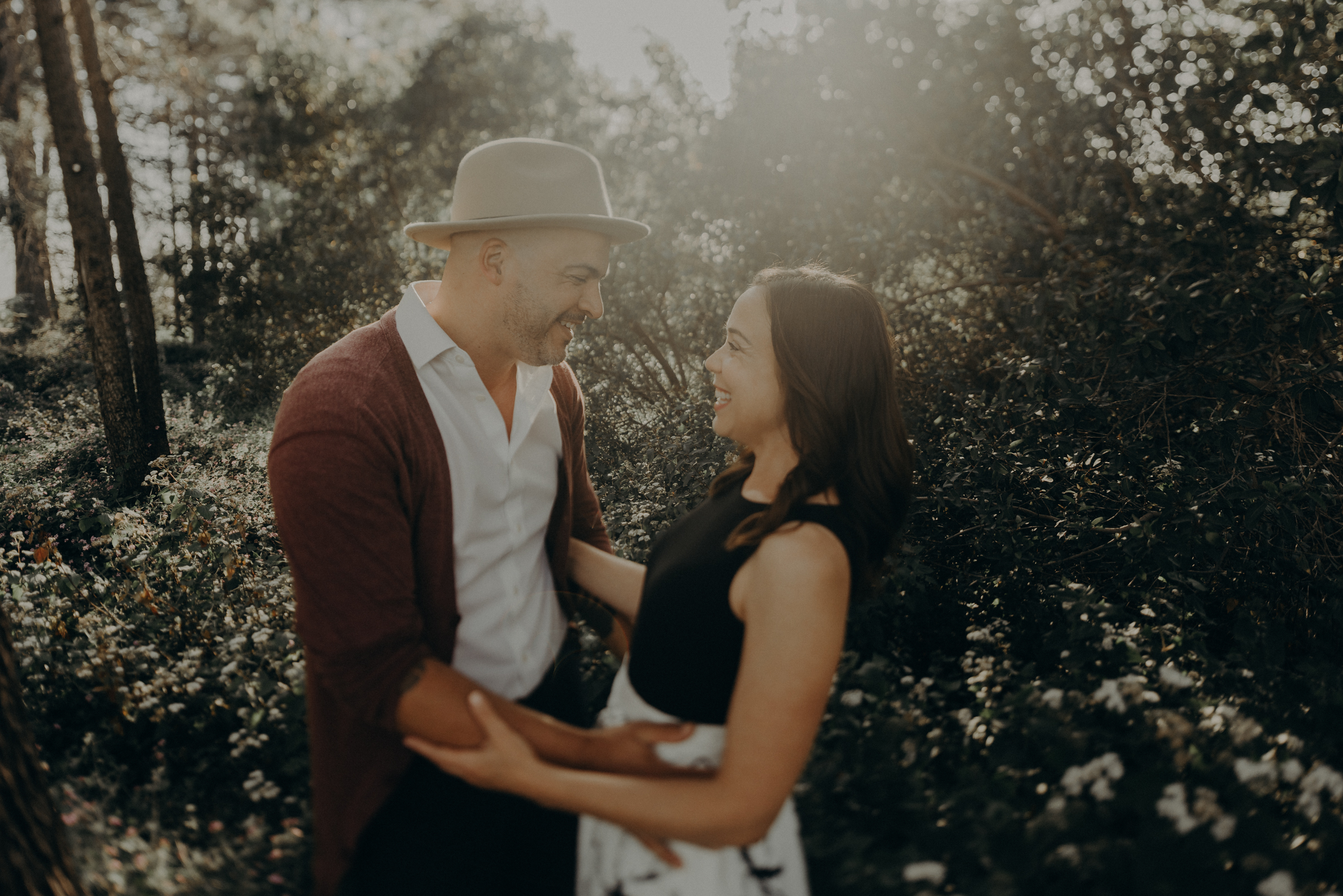 Los Angeles Wedding Photographers - Griffith Park Engagement - IsaiahAndTaylor.com-002.jpg
