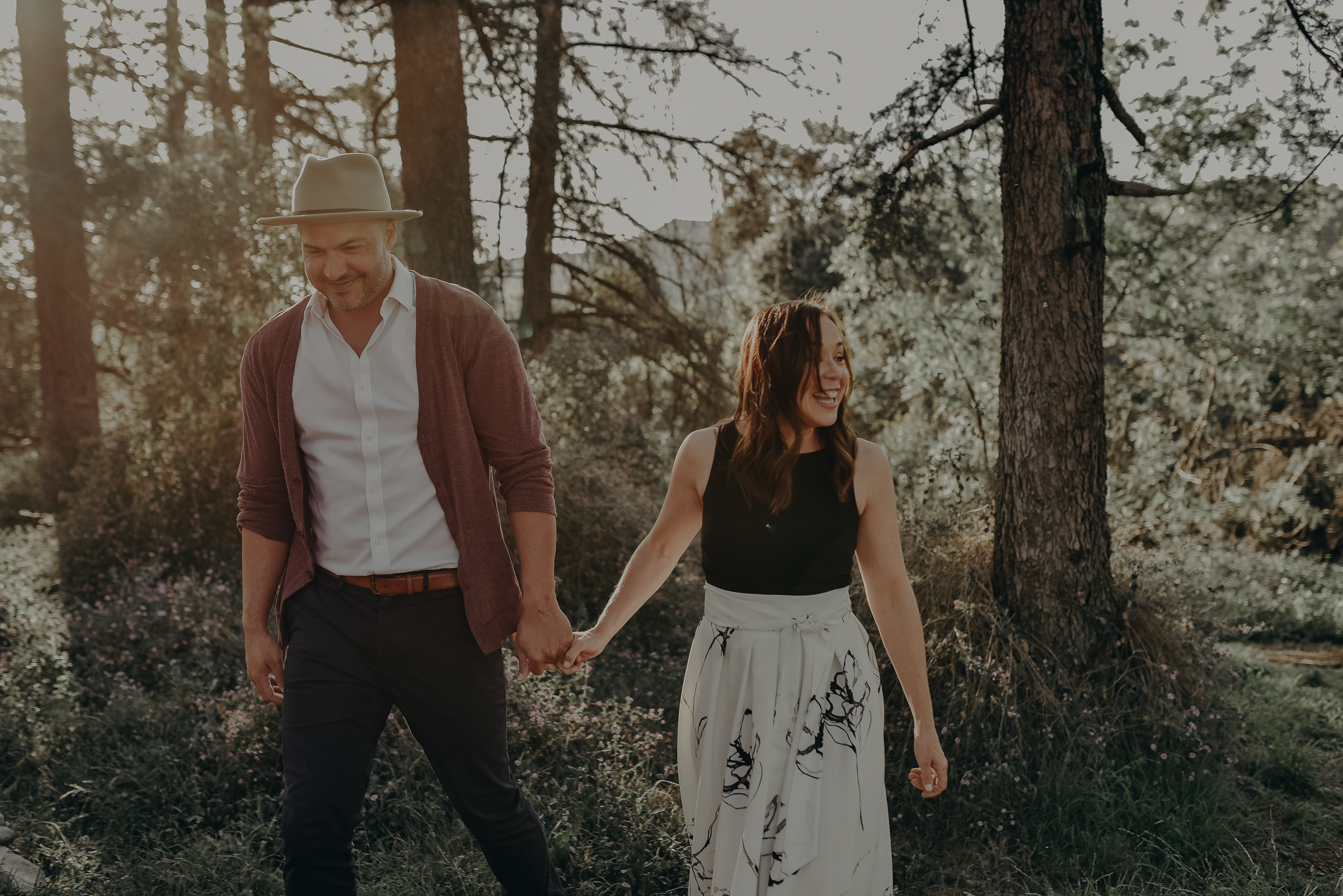 Los Angeles Wedding Photographers - Griffith Park Engagement - IsaiahAndTaylor.com-007.jpg