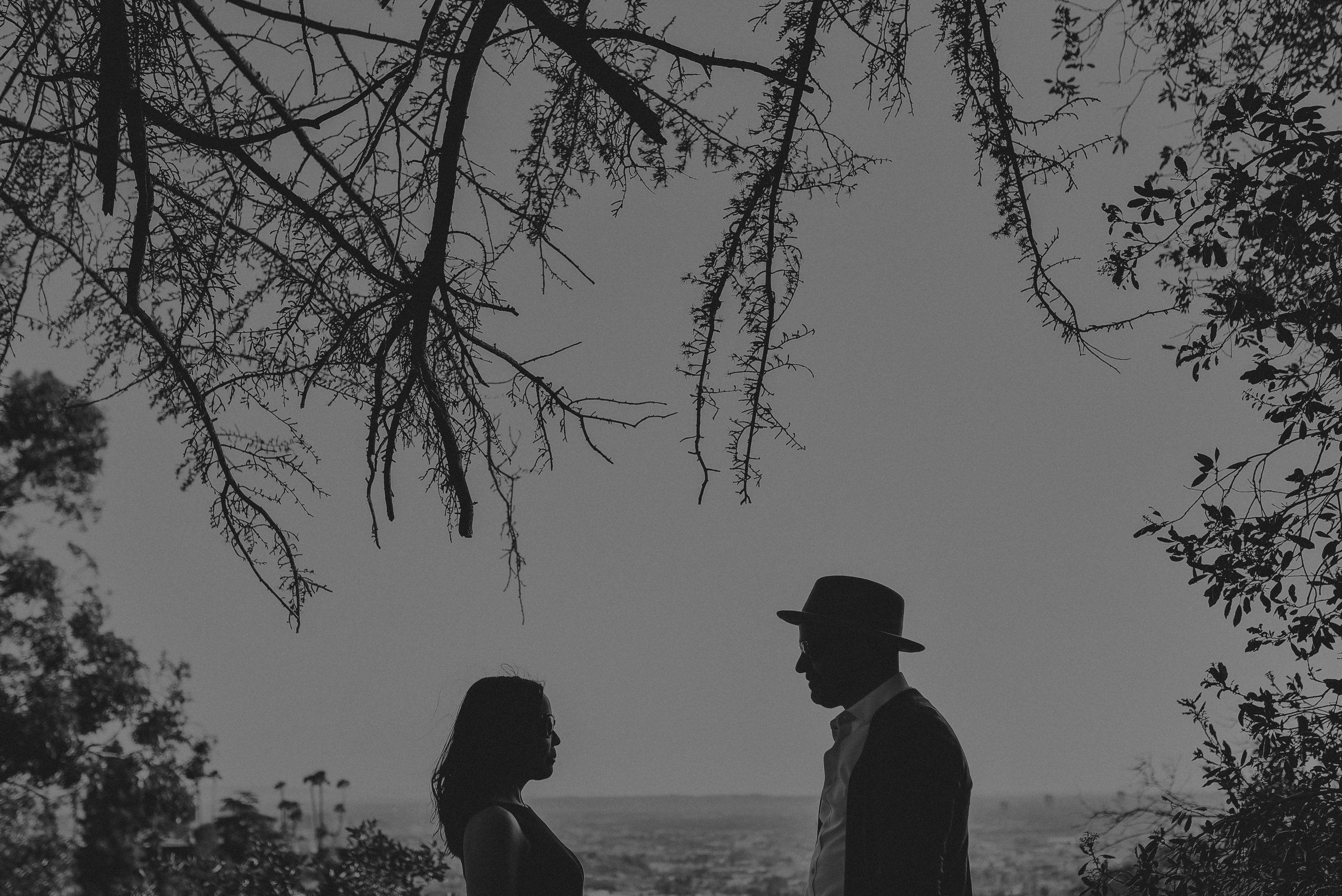 Los Angeles Wedding Photographers - Griffith Park Engagement - IsaiahAndTaylor.com-018.jpg