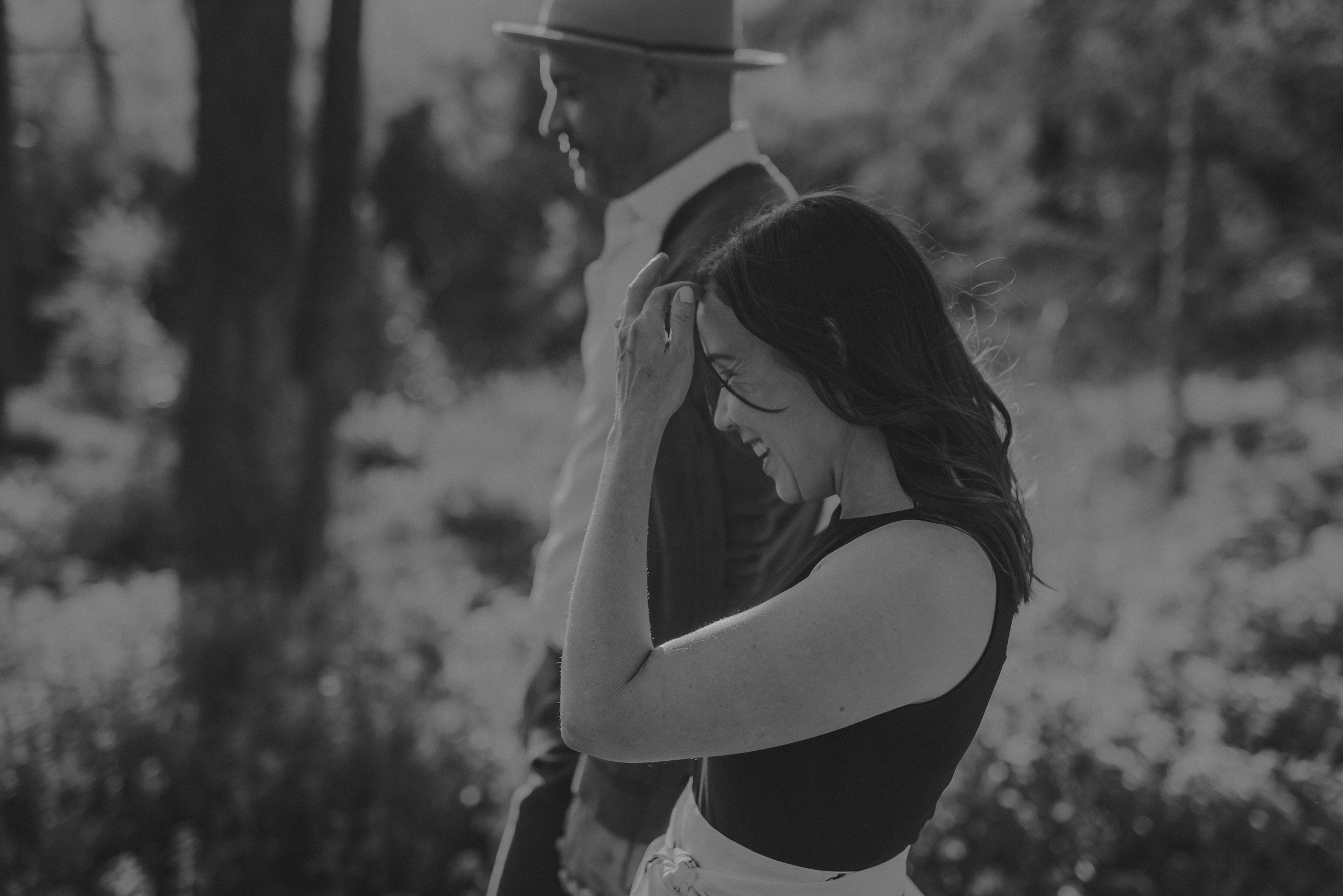 Los Angeles Wedding Photographers - Griffith Park Engagement - IsaiahAndTaylor.com-020.jpg