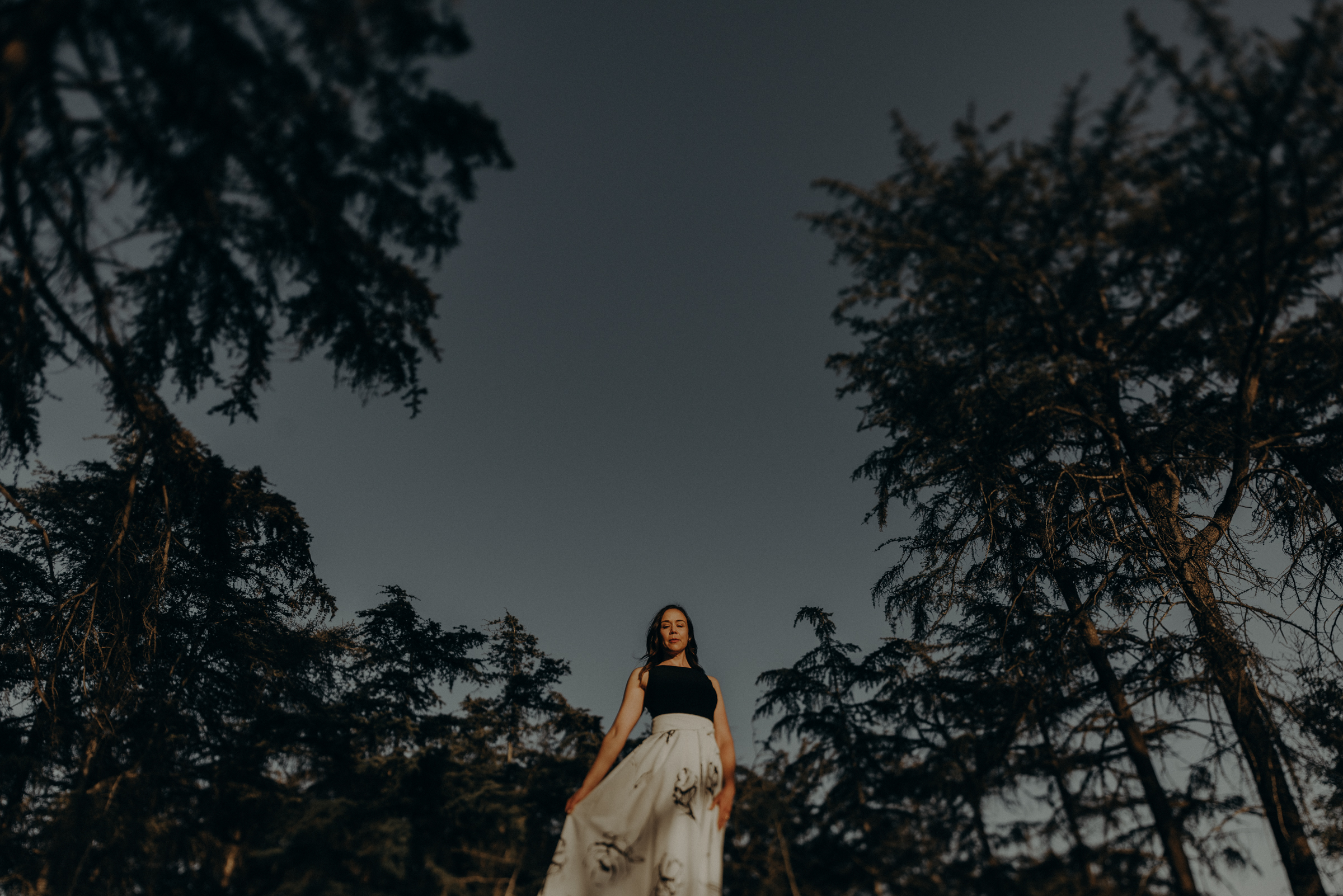 Los Angeles Wedding Photographers - Griffith Park Engagement - IsaiahAndTaylor.com-022.jpg
