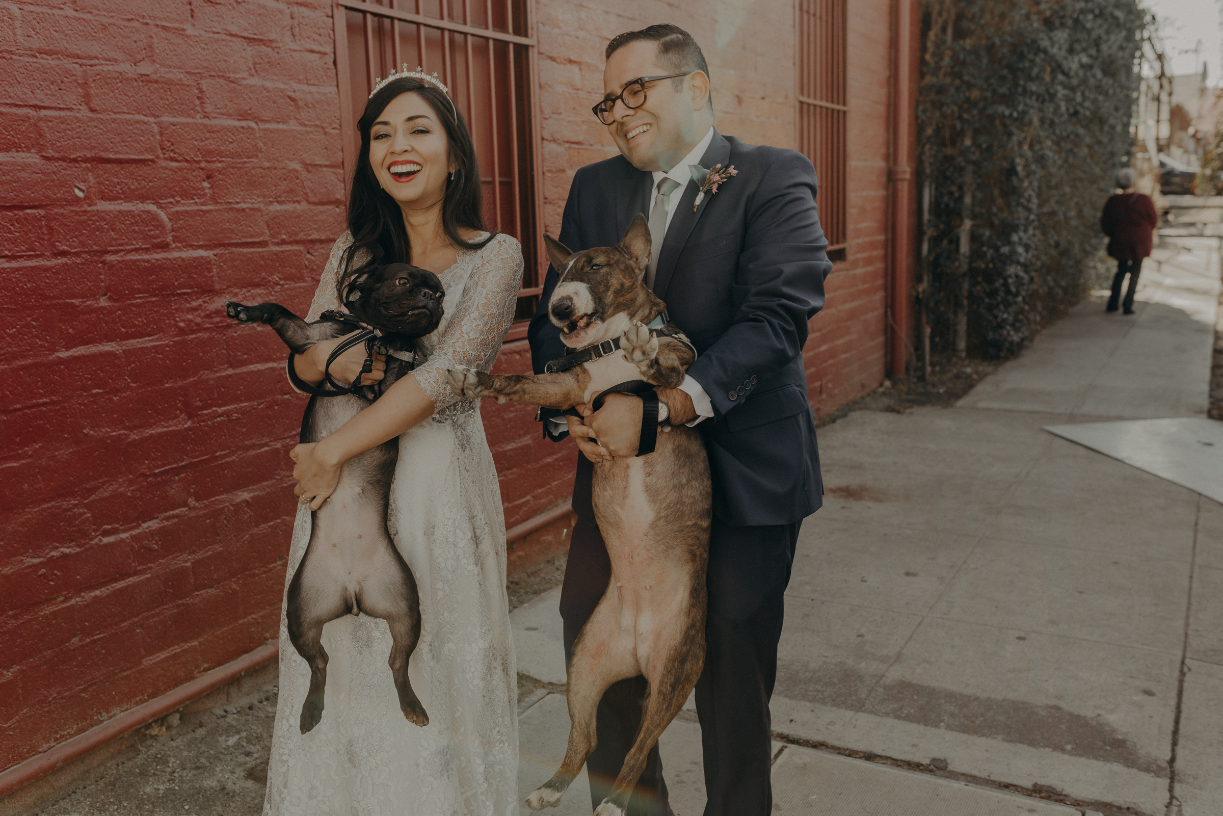 IsaiahAndTaylor.com - Downtown Los Angeles Wedding Photographer - Millwick Wedding - Smog Shoppe-008.jpg
