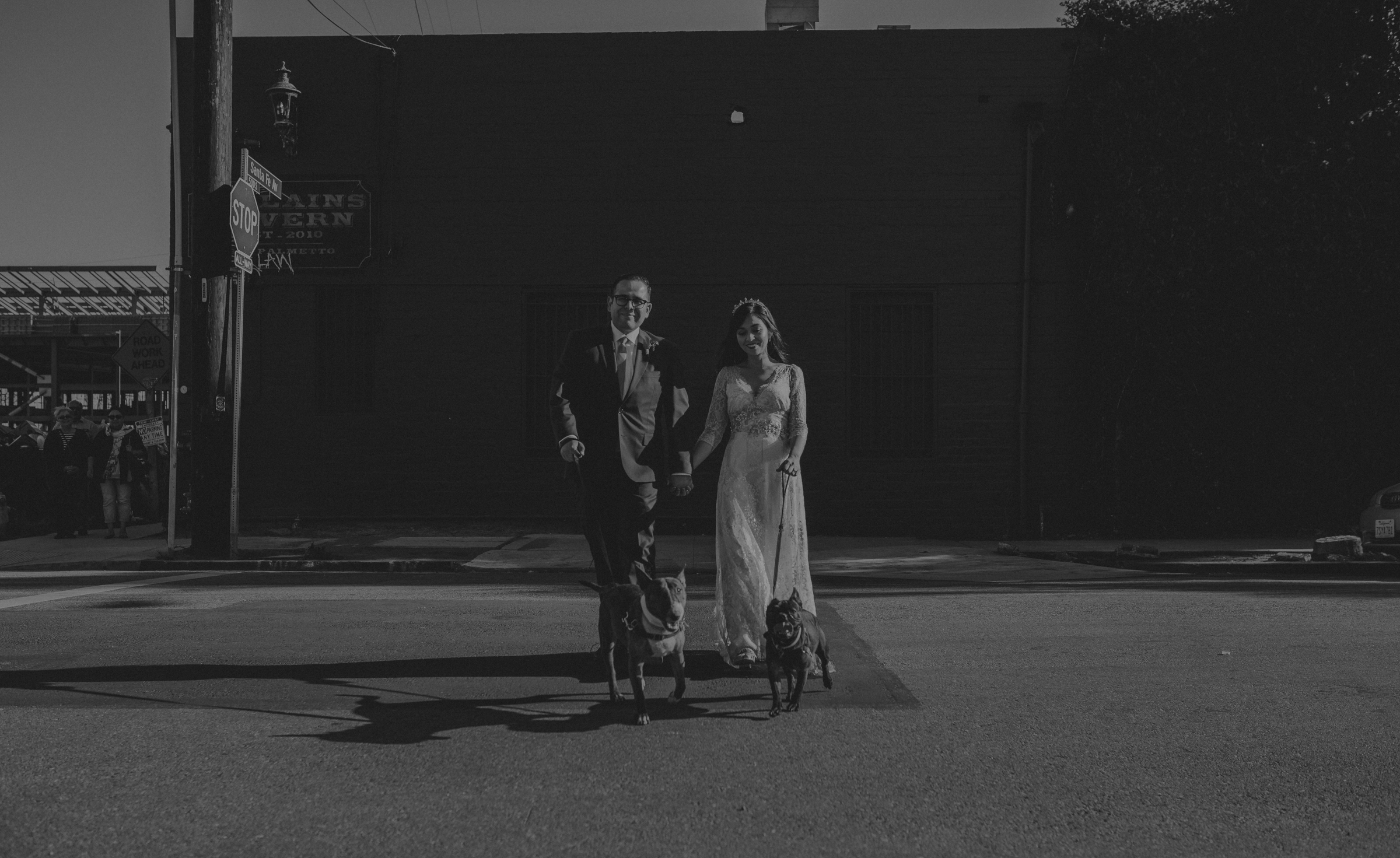 IsaiahAndTaylor.com - Downtown Los Angeles Wedding Photographer - Millwick Wedding - Smog Shoppe-023.jpg