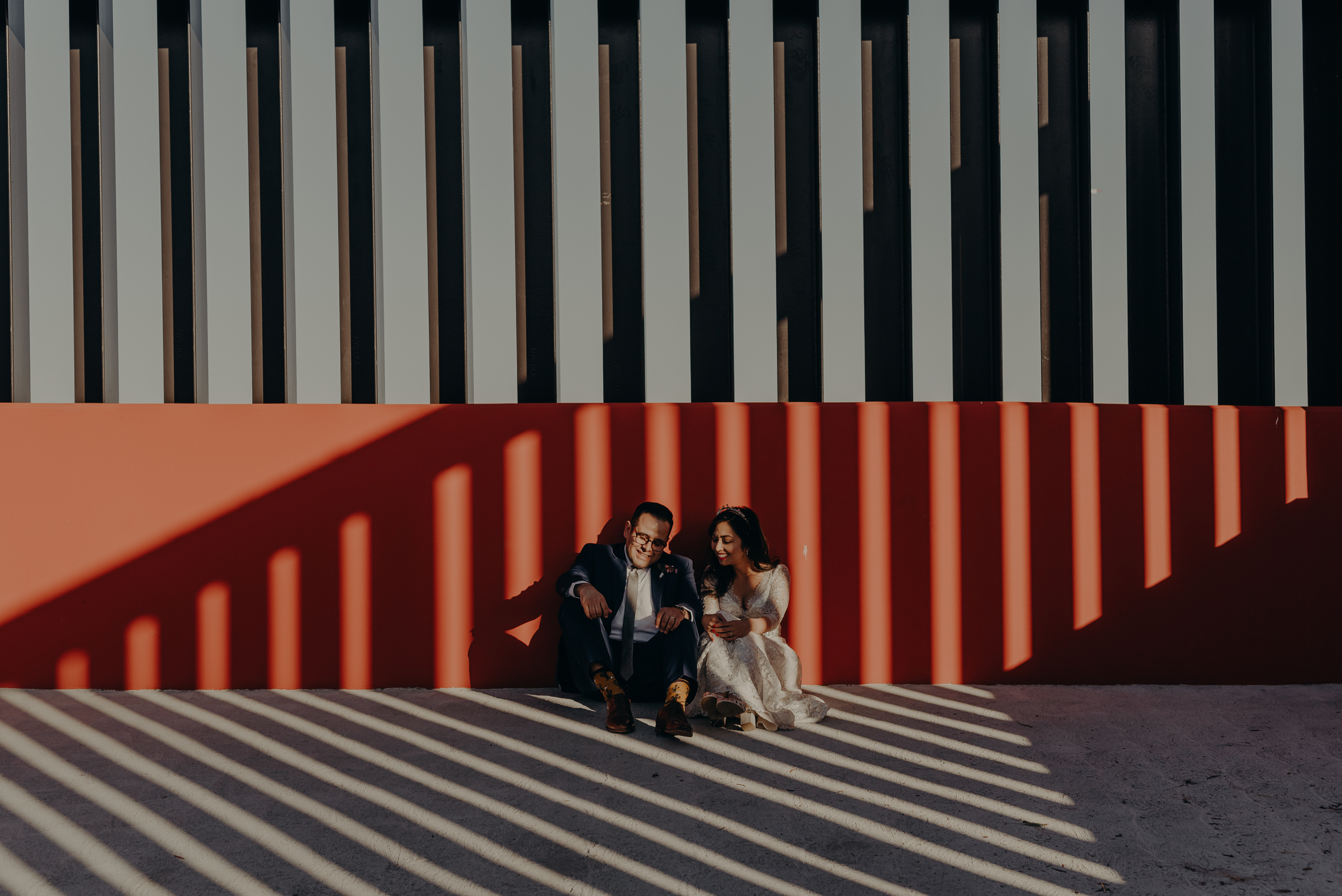 IsaiahAndTaylor.com - Downtown Los Angeles Wedding Photographer - Millwick Wedding - Smog Shoppe-027.jpg