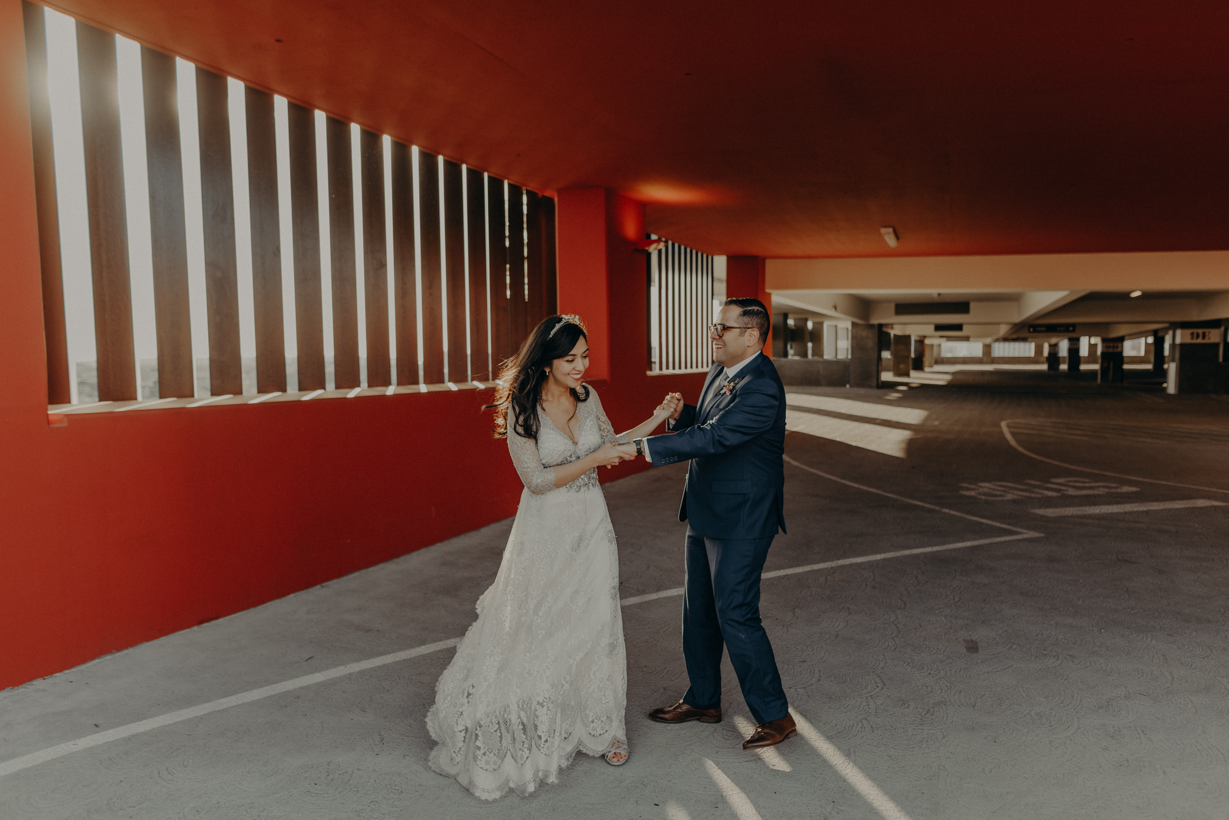 IsaiahAndTaylor.com - Downtown Los Angeles Wedding Photographer - Millwick Wedding - Smog Shoppe-037.jpg