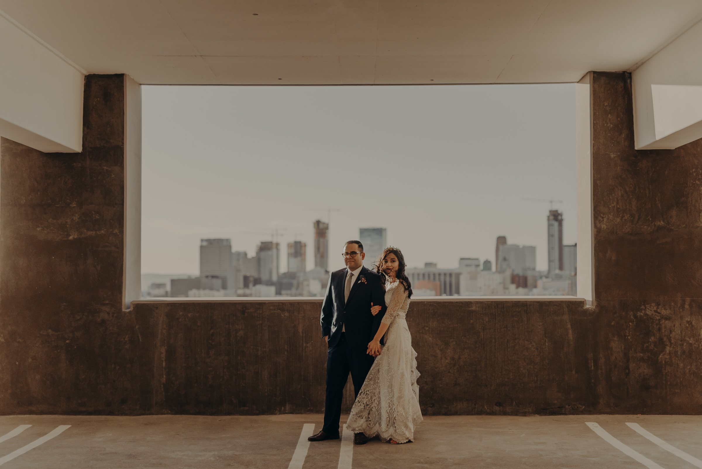 IsaiahAndTaylor.com - Downtown Los Angeles Wedding Photographer - Millwick Wedding - Smog Shoppe-049.jpg