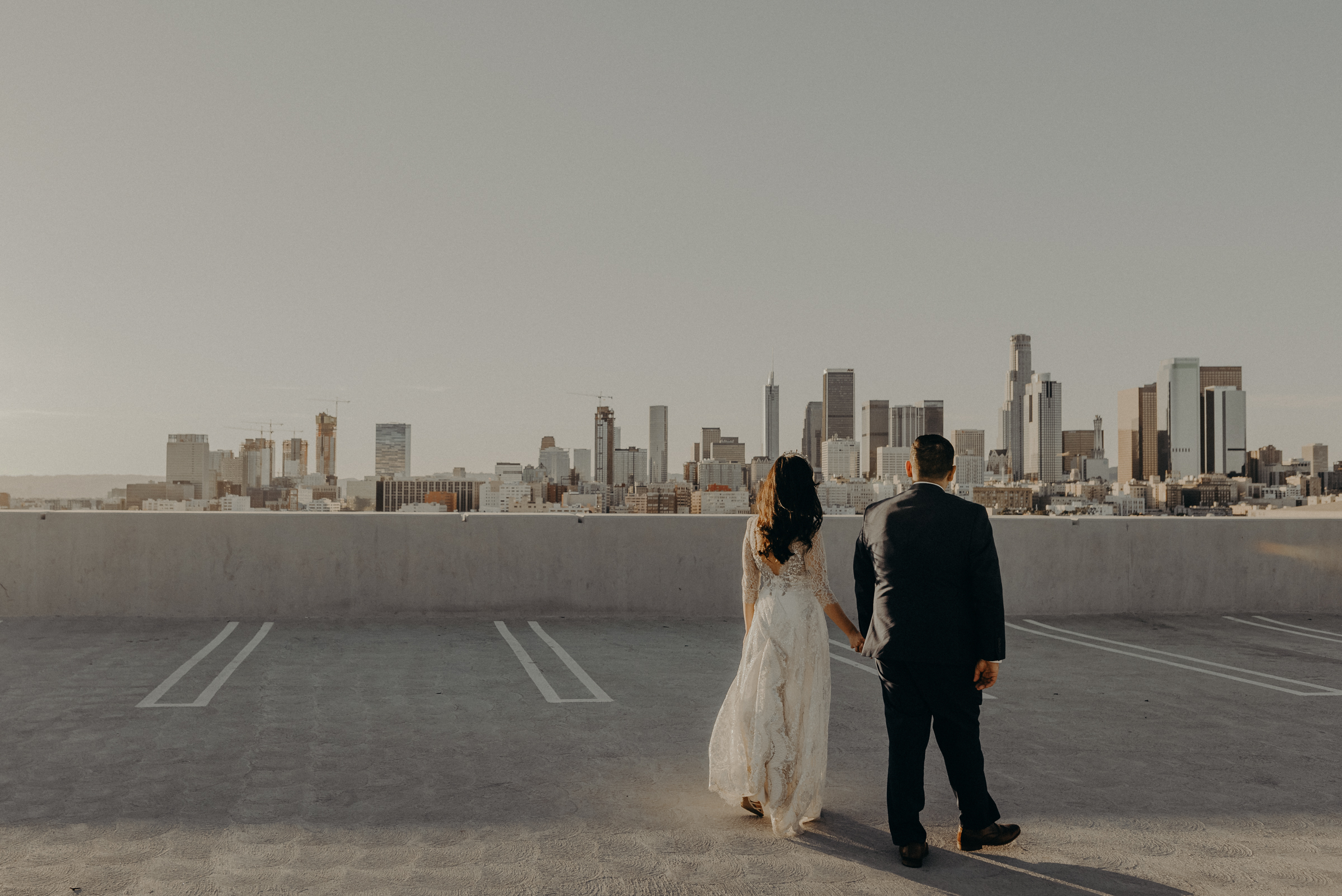 IsaiahAndTaylor.com - Downtown Los Angeles Wedding Photographer - Millwick Wedding - Smog Shoppe-070.jpg