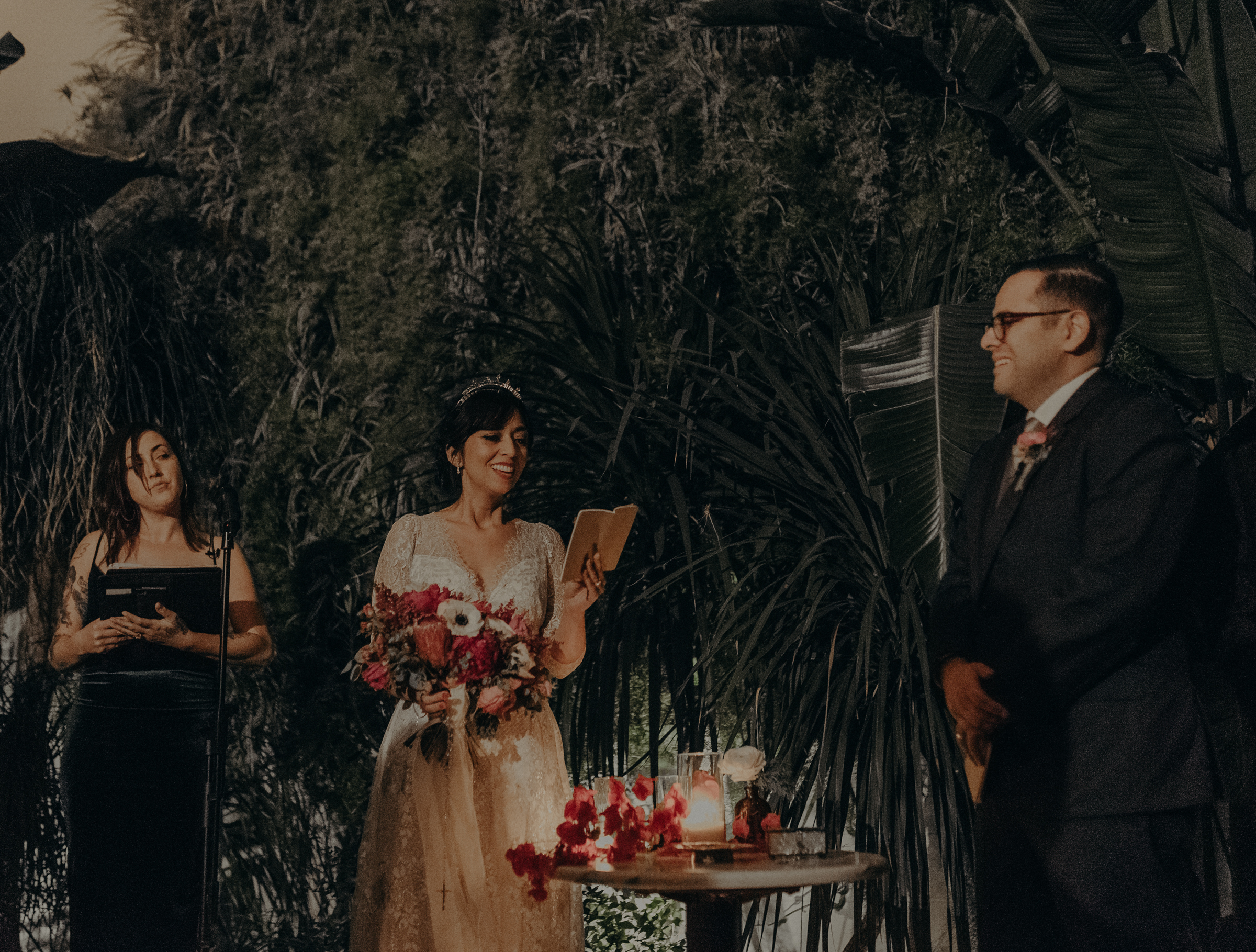 IsaiahAndTaylor.com - Downtown Los Angeles Wedding Photographer - Millwick Wedding - Smog Shoppe-092.jpg