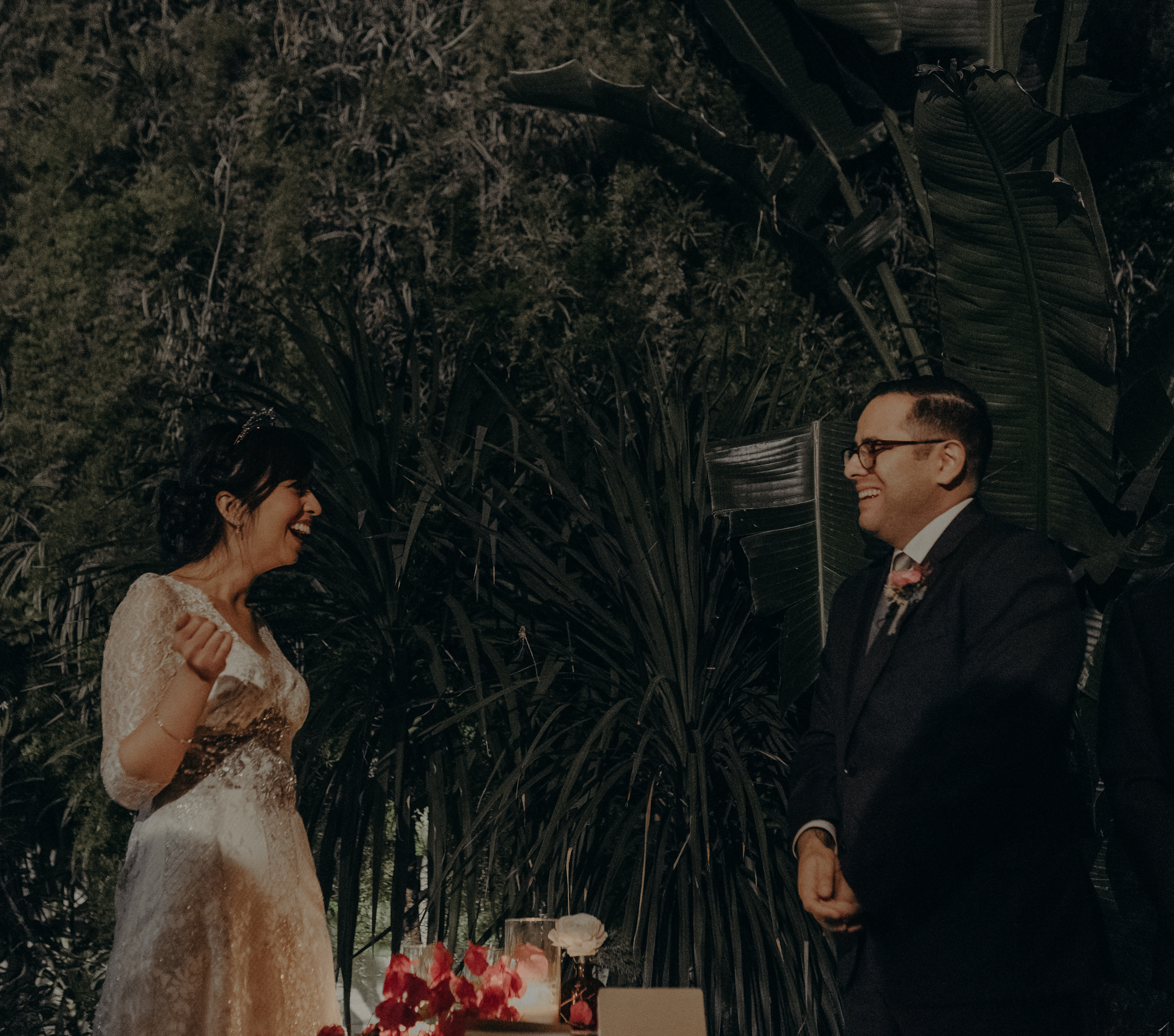 IsaiahAndTaylor.com - Downtown Los Angeles Wedding Photographer - Millwick Wedding - Smog Shoppe-096.jpg
