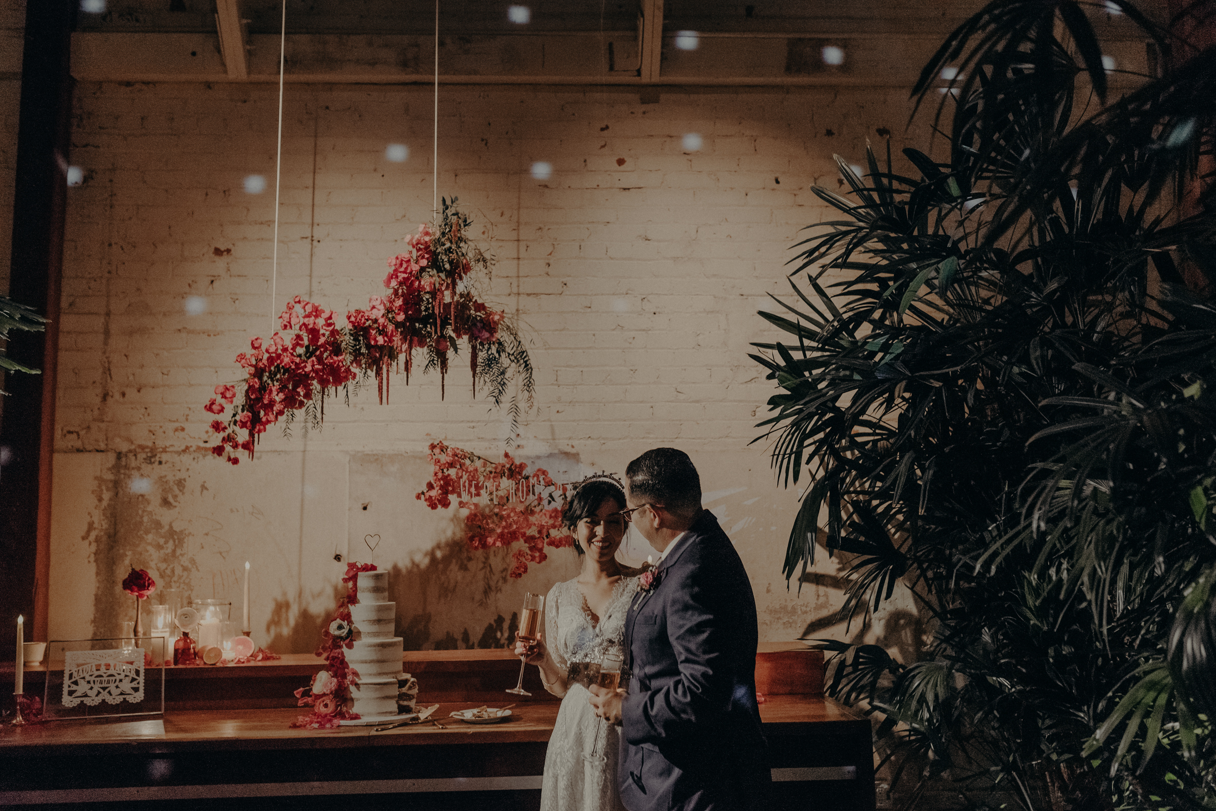 IsaiahAndTaylor.com - Downtown Los Angeles Wedding Photographer - Millwick Wedding - Smog Shoppe-163.jpg