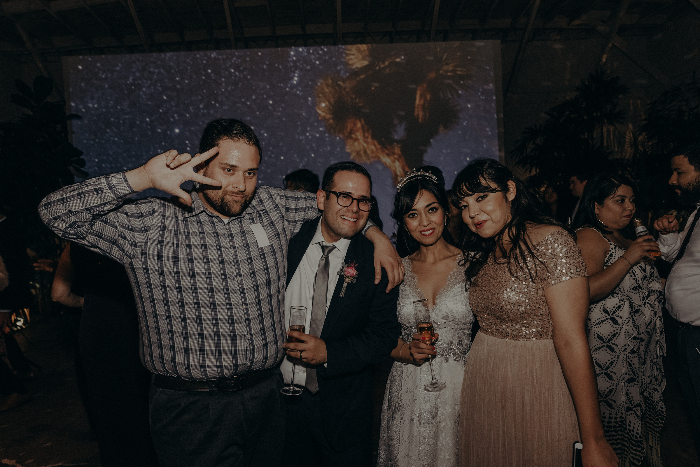 IsaiahAndTaylor.com - Downtown Los Angeles Wedding Photographer - Millwick Wedding - Smog Shoppe-167.jpg