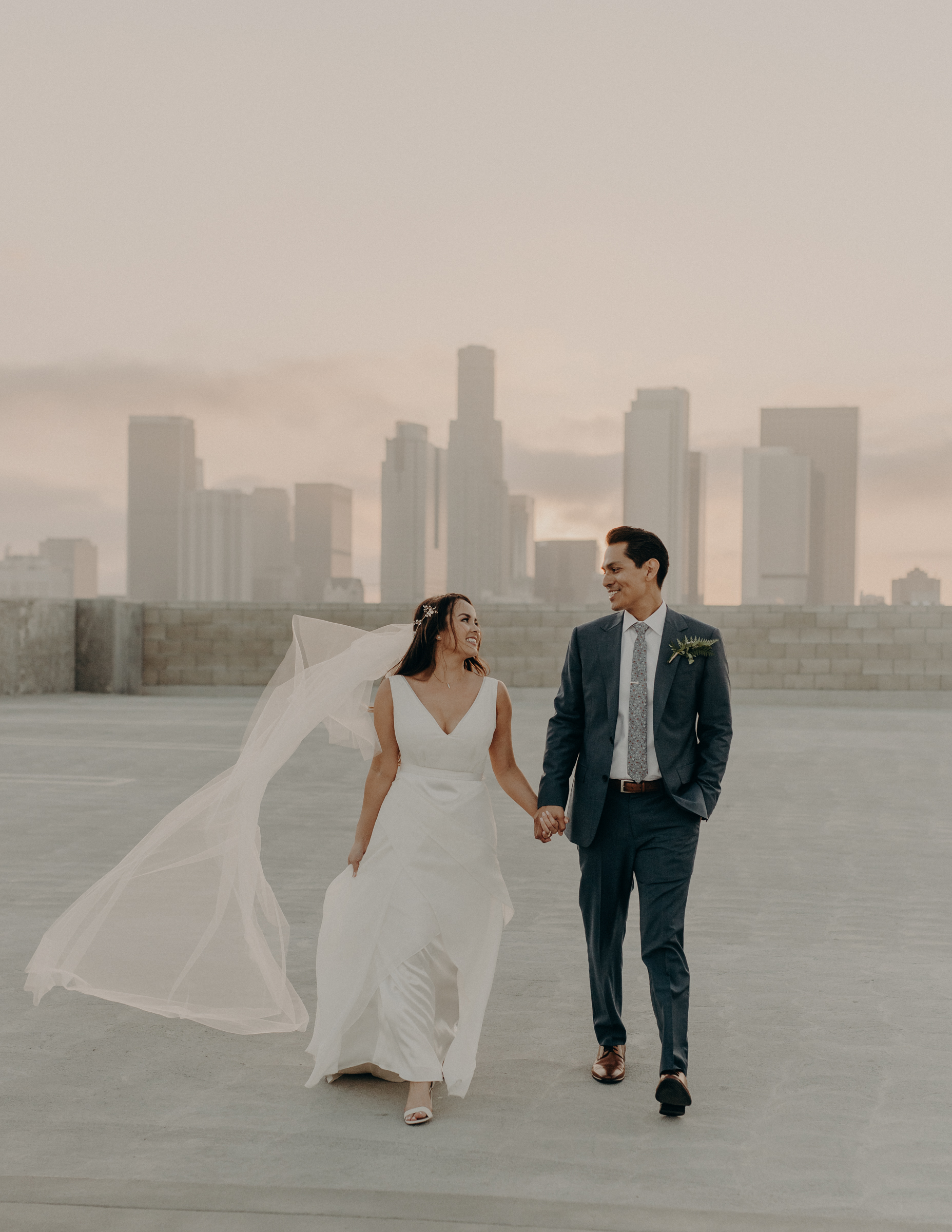 dtla wedding venue photographer