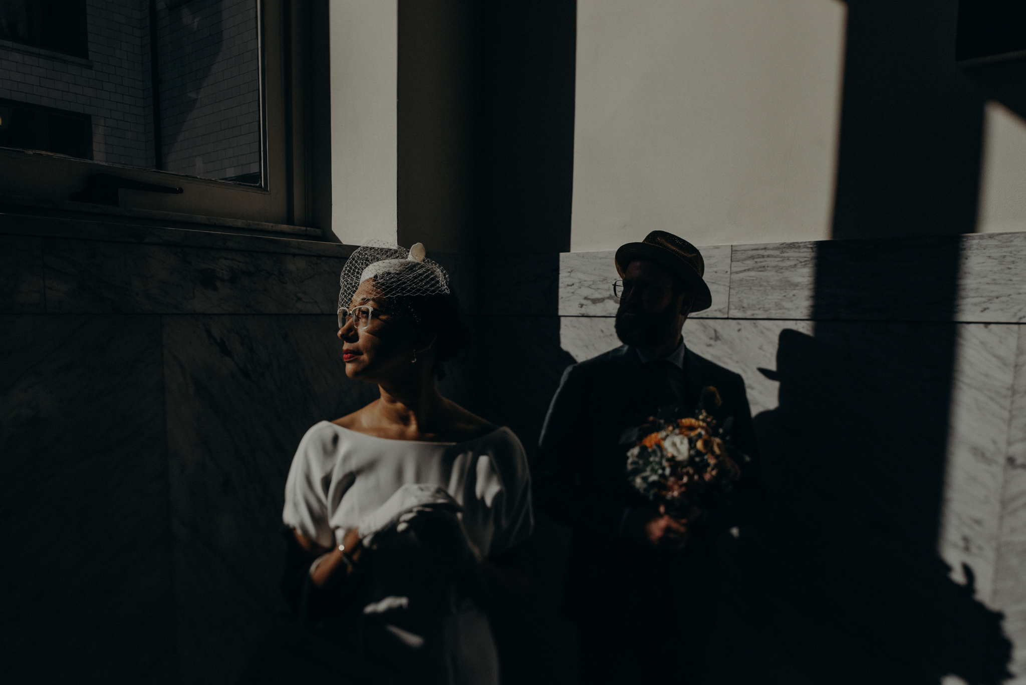 Los Angeles Elopement Photos