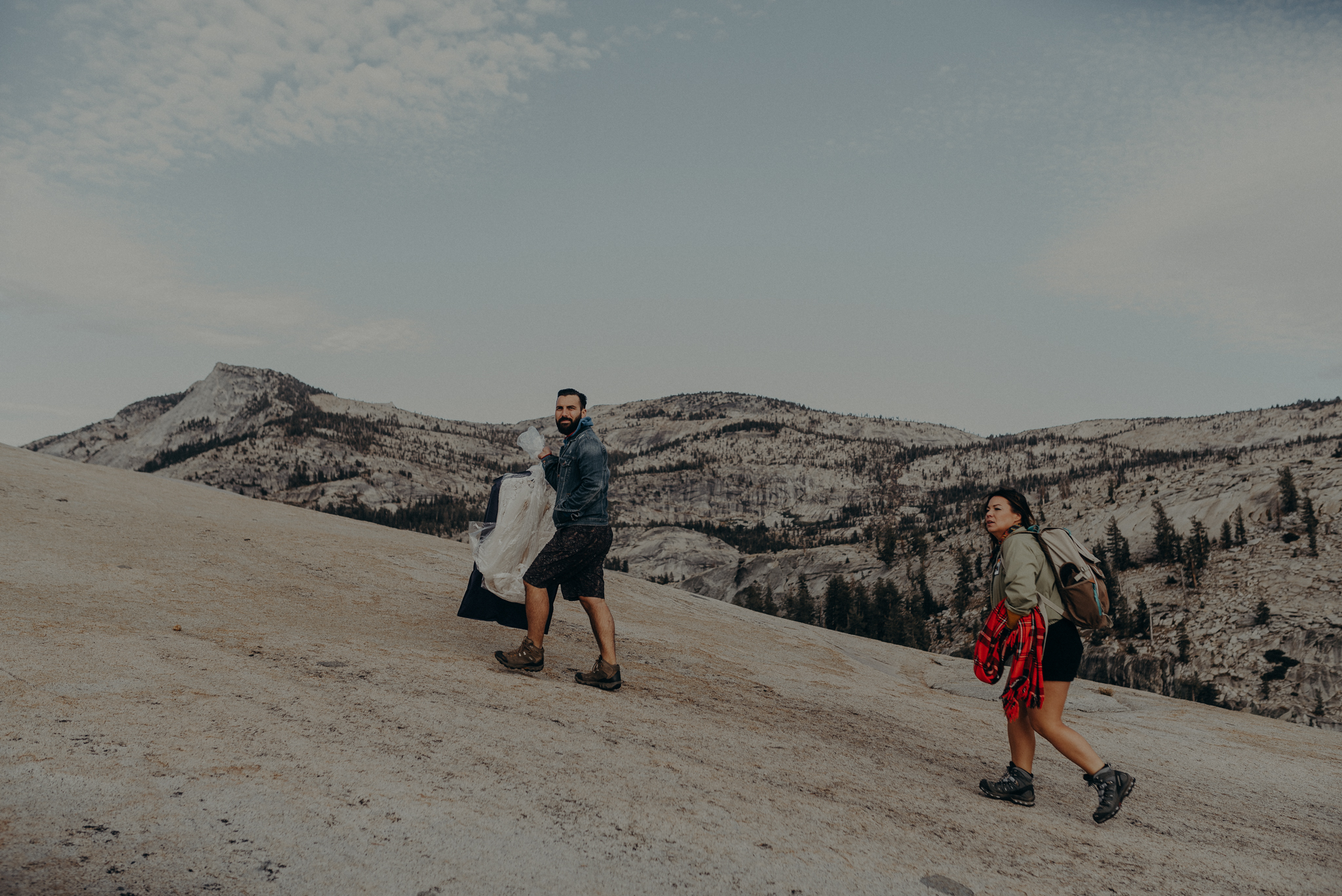 Yosemite Elopement Photographer - Evergreen Lodge Wedding Photographer - IsaiahAndTaylor.com-007.jpg