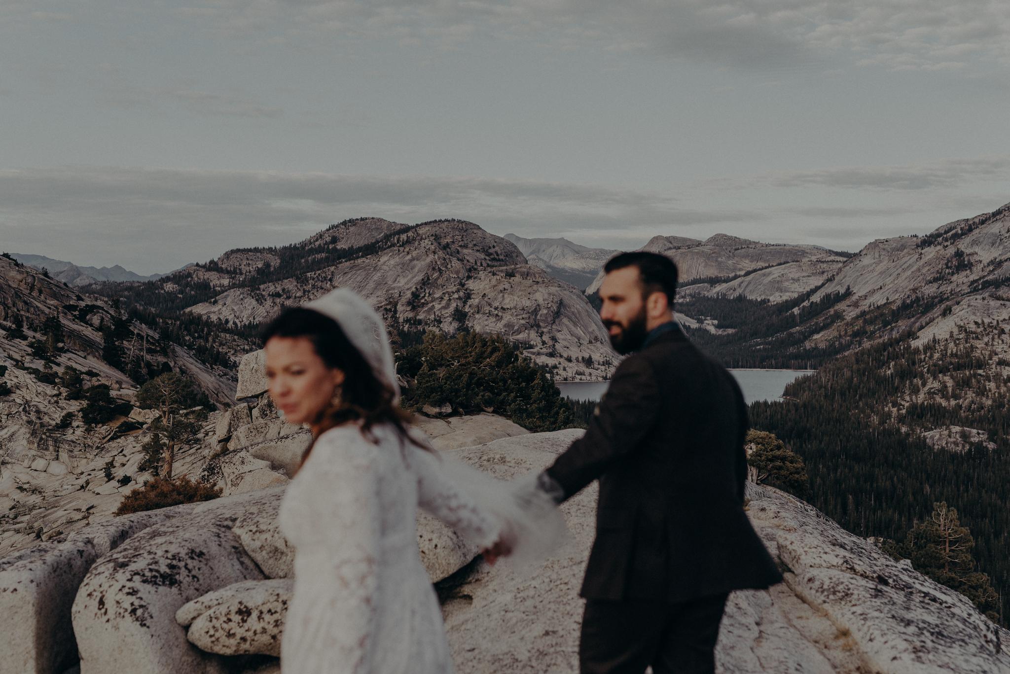 Yosemite Elopement Photographer - Evergreen Lodge Wedding Photographer - IsaiahAndTaylor.com-013.jpg