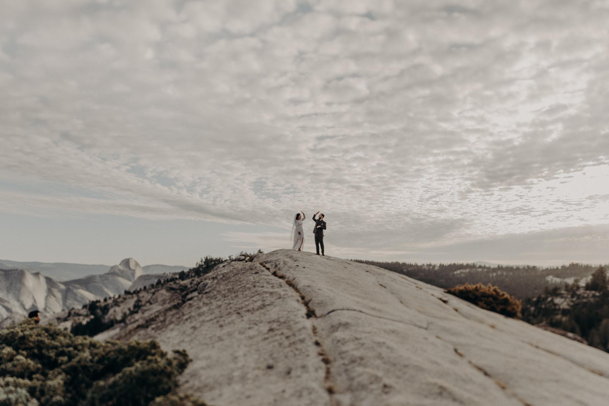 Yosemite Elopement Photographer - Evergreen Lodge Wedding Photographer - IsaiahAndTaylor.com-017.jpg