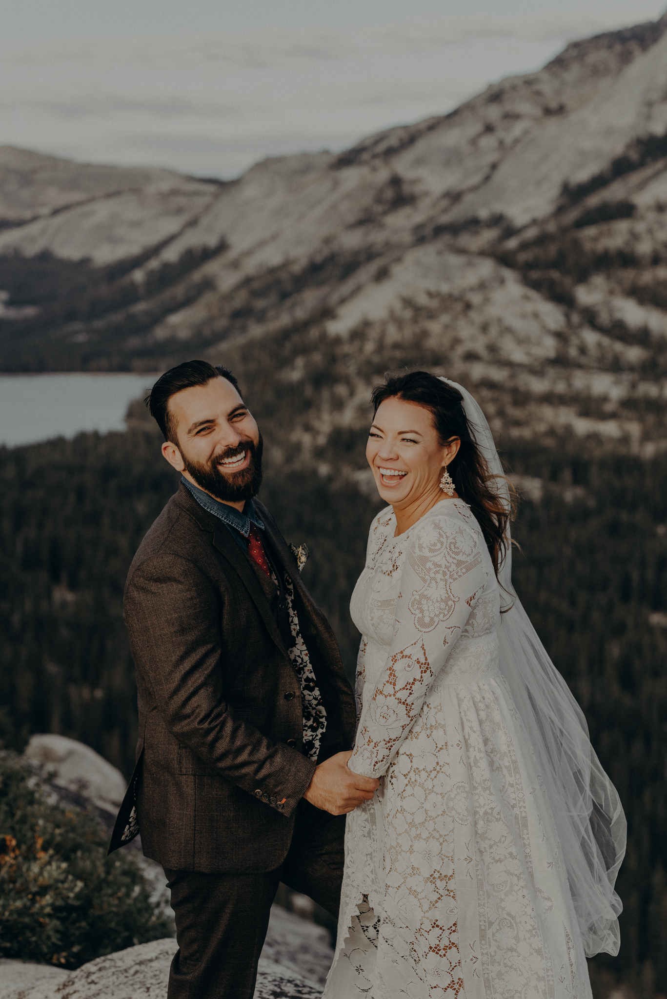Yosemite Elopement Photographer - Evergreen Lodge Wedding Photographer - IsaiahAndTaylor.com-023.jpg