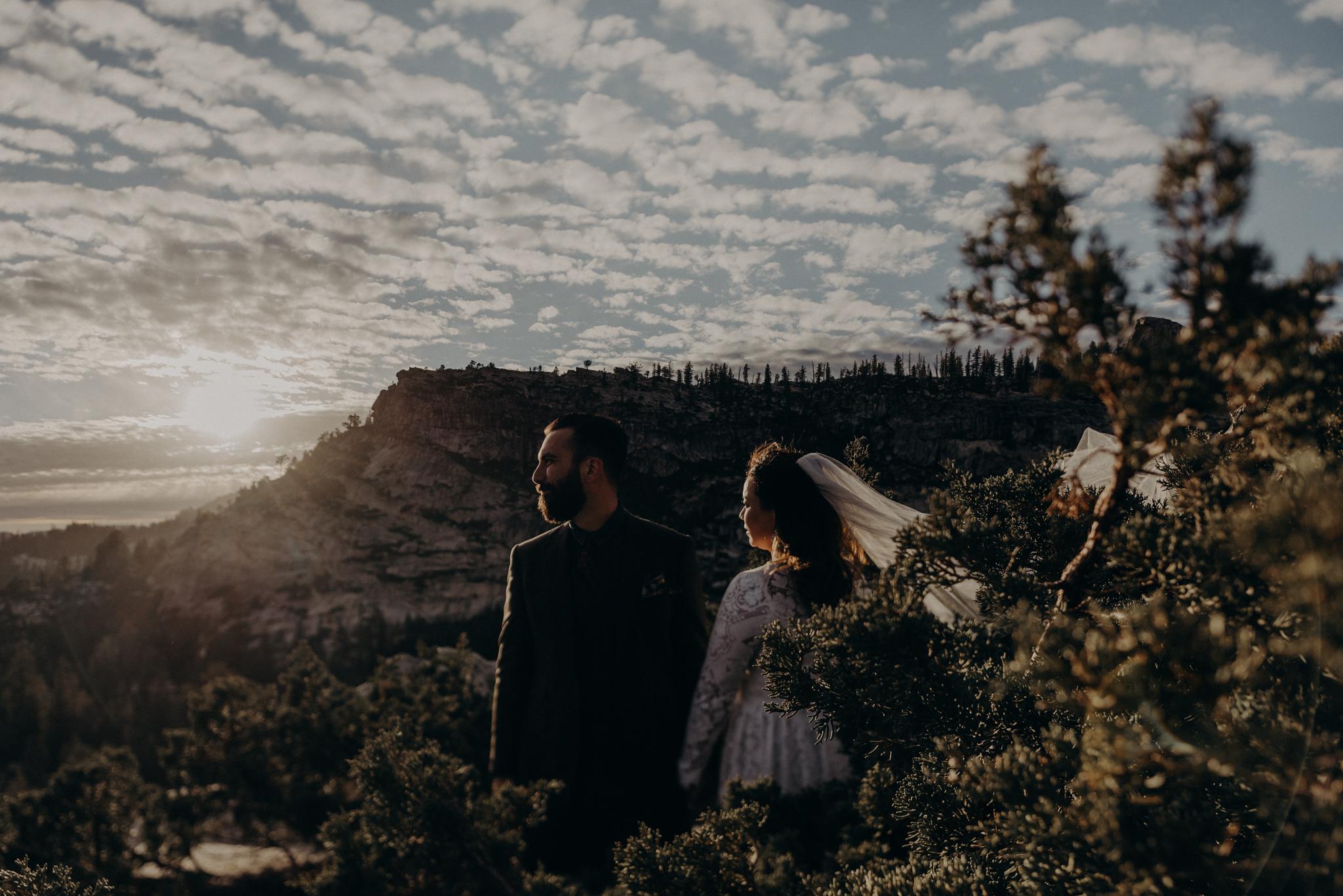 Yosemite Elopement Photographer - Evergreen Lodge Wedding Photographer - IsaiahAndTaylor.com-033.jpg