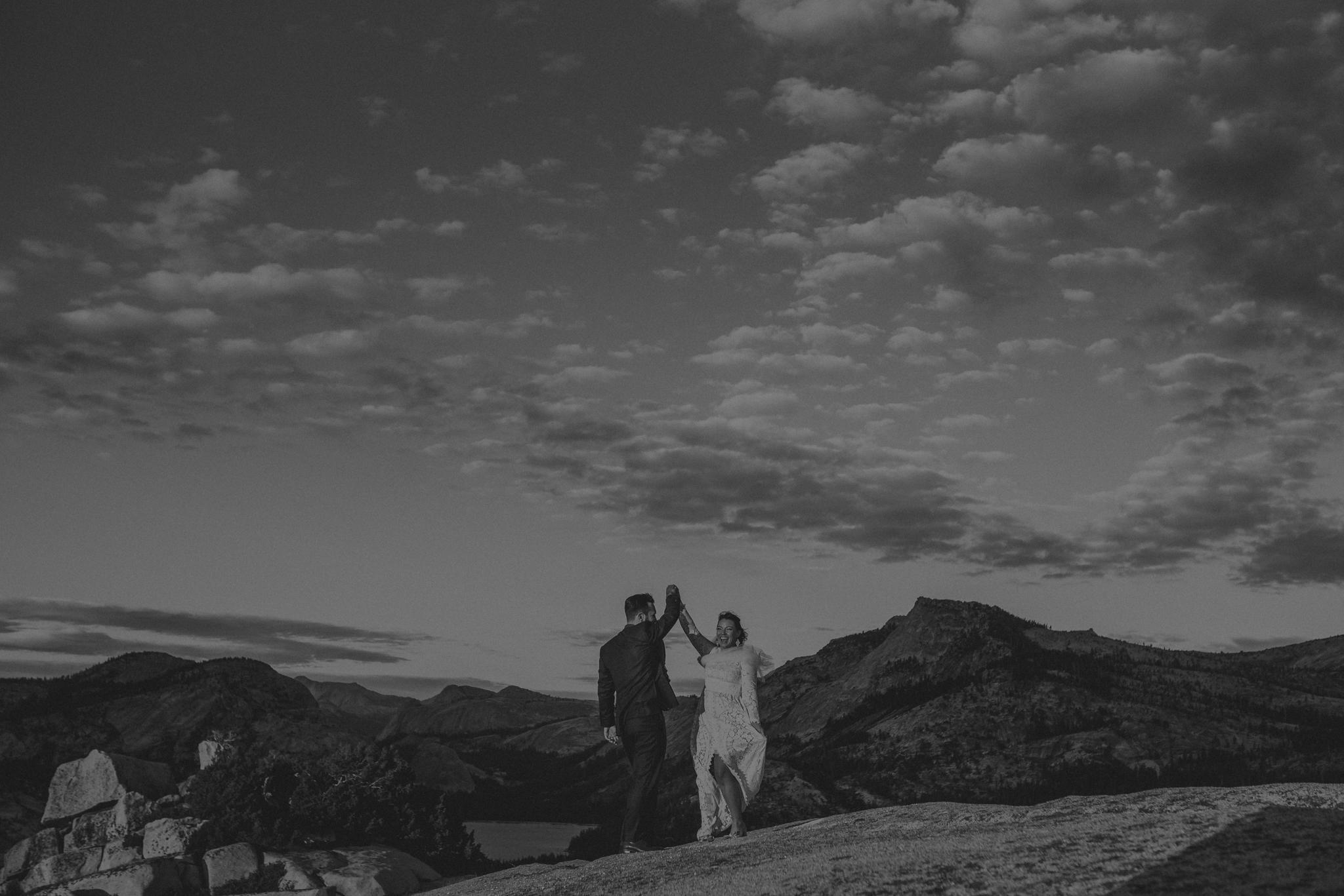 Yosemite Elopement Photographer - Evergreen Lodge Wedding Photographer - IsaiahAndTaylor.com-043.jpg