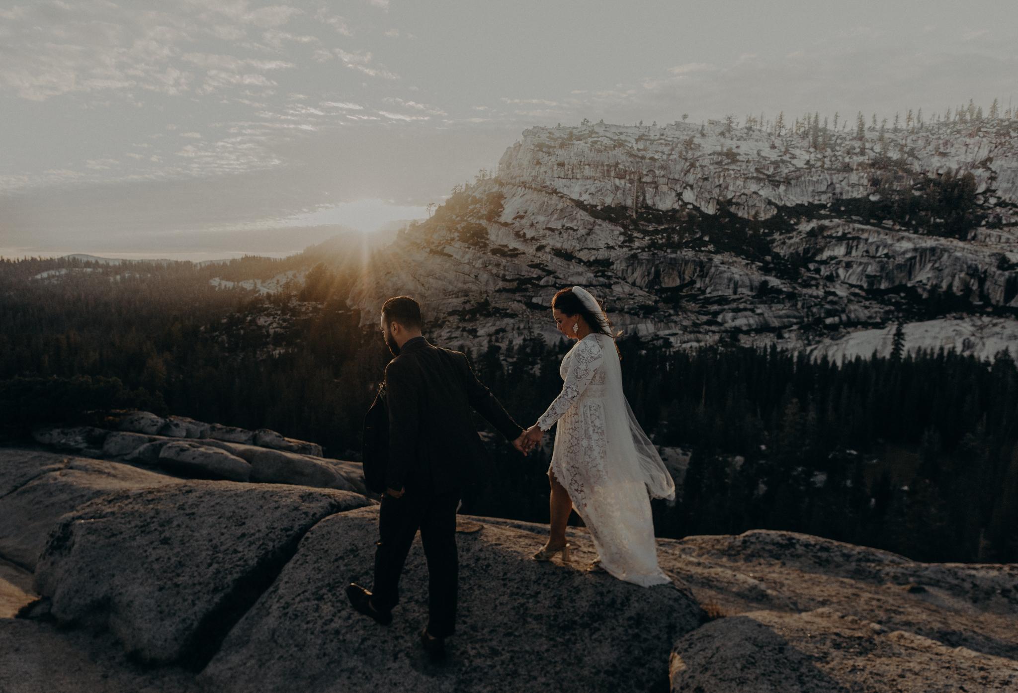 Yosemite Elopement Photographer - Evergreen Lodge Wedding Photographer - IsaiahAndTaylor.com-049.jpg