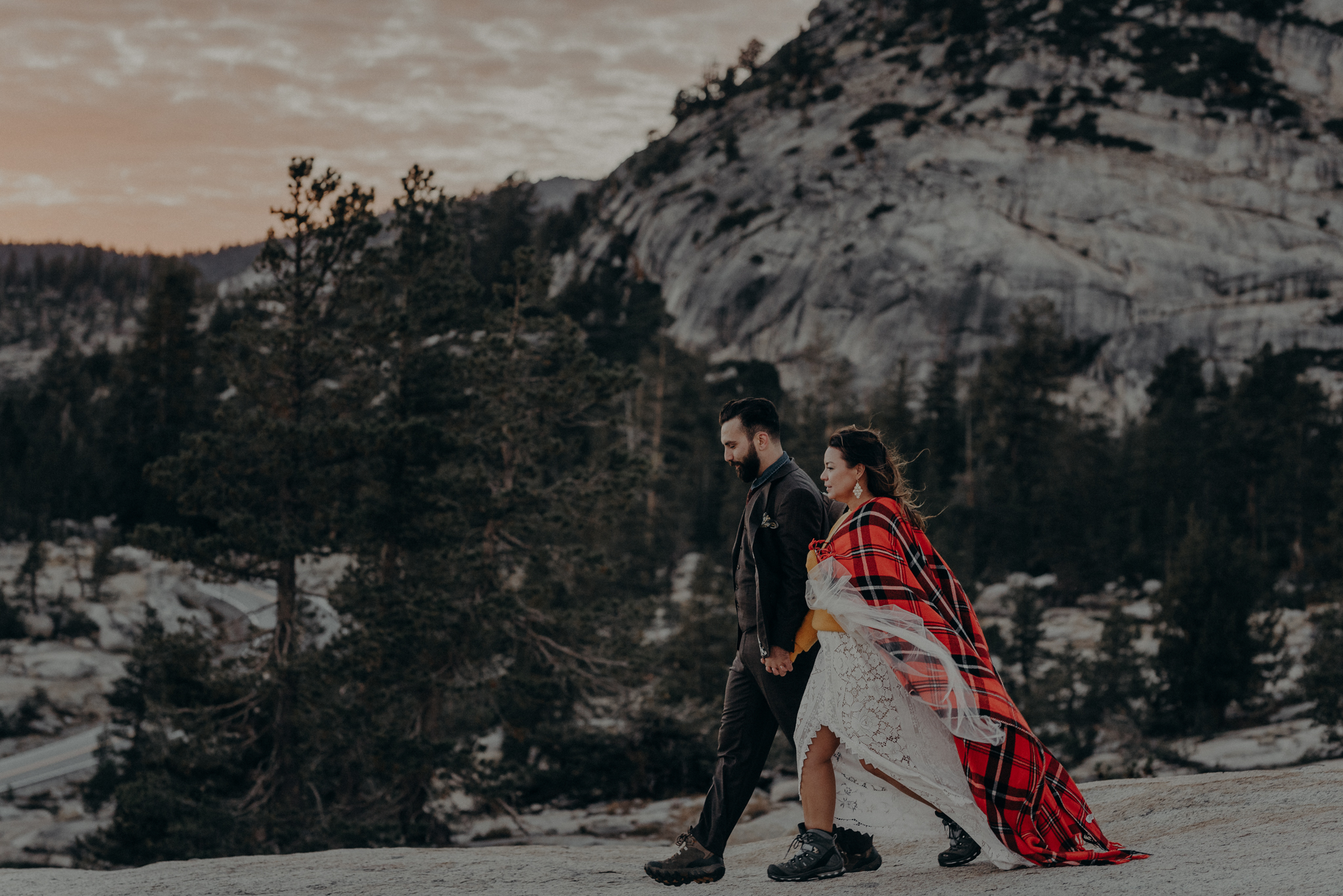 Yosemite Elopement Photographer - Evergreen Lodge Wedding Photographer - IsaiahAndTaylor.com-058.jpg