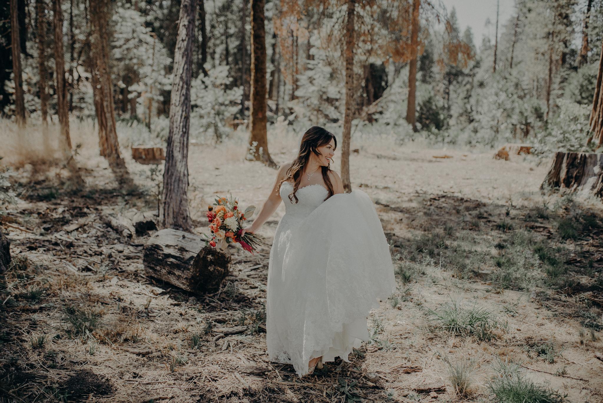 Yosemite Elopement Photographer - Evergreen Lodge Wedding Photographer - IsaiahAndTaylor.com-070.jpg