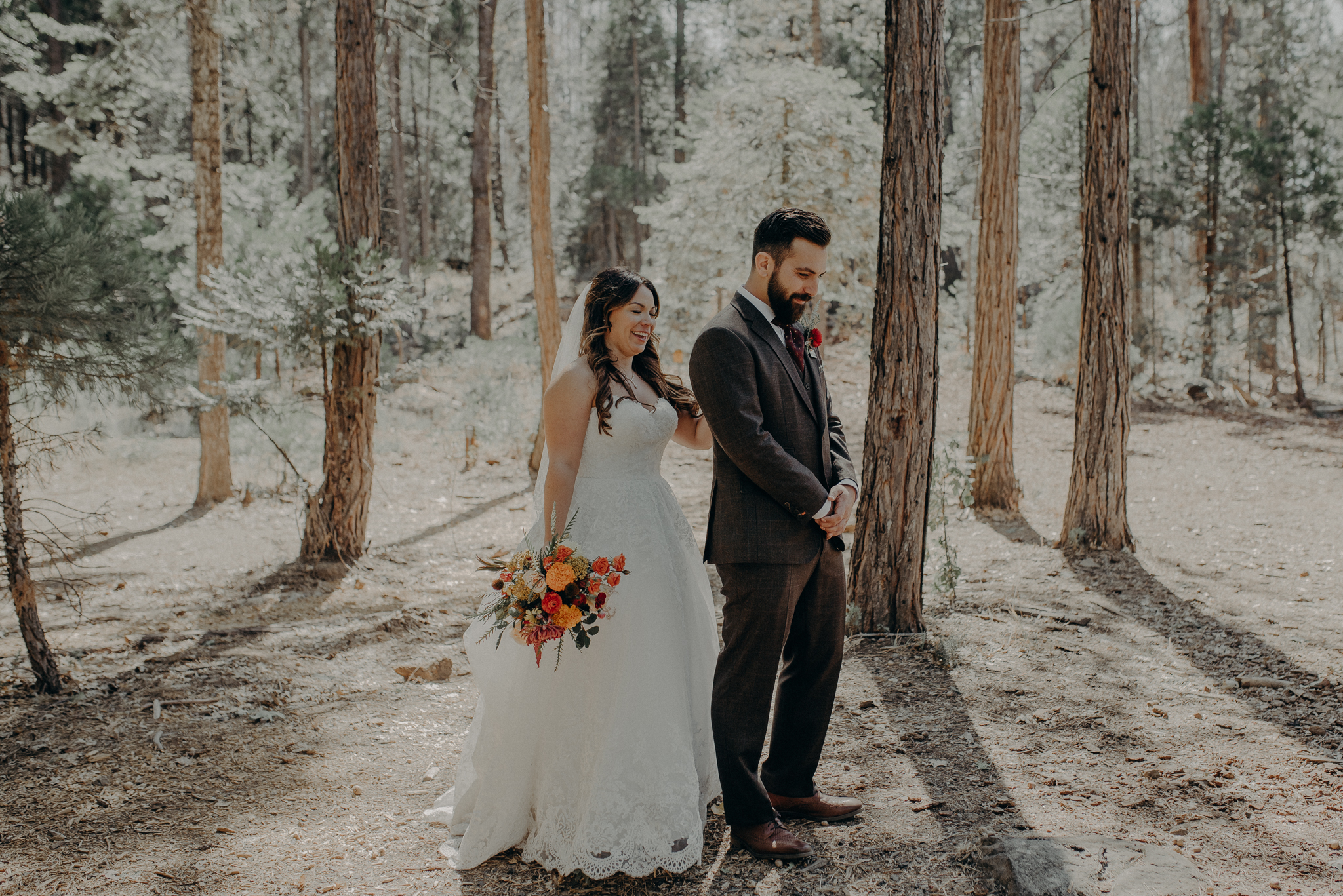 Yosemite Elopement Photographer - Evergreen Lodge Wedding Photographer - IsaiahAndTaylor.com-071.jpg