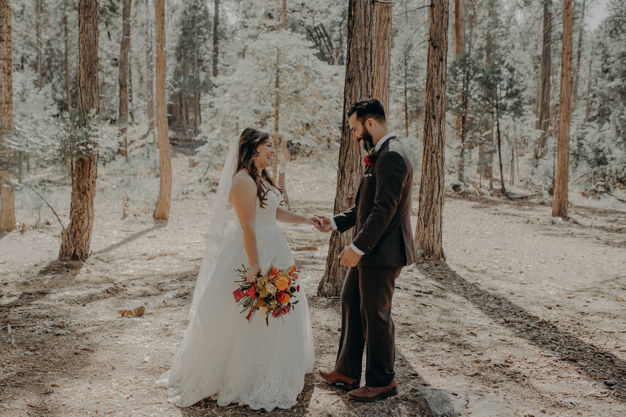 Yosemite Elopement Photographer - Evergreen Lodge Wedding Photographer - IsaiahAndTaylor.com-072.jpg