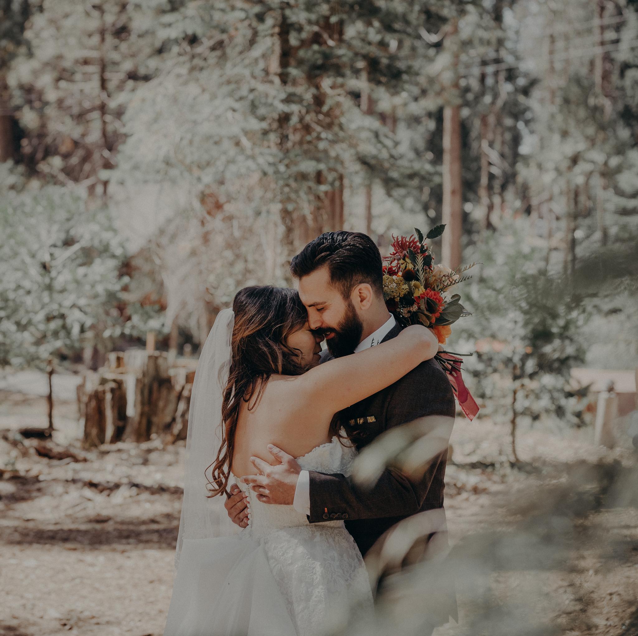 Yosemite Elopement Photographer - Evergreen Lodge Wedding Photographer - IsaiahAndTaylor.com-076.jpg