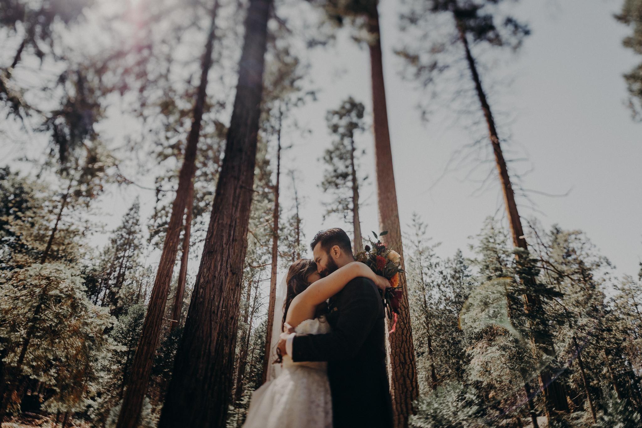 Yosemite Elopement Photographer - Evergreen Lodge Wedding Photographer - IsaiahAndTaylor.com-077.jpg