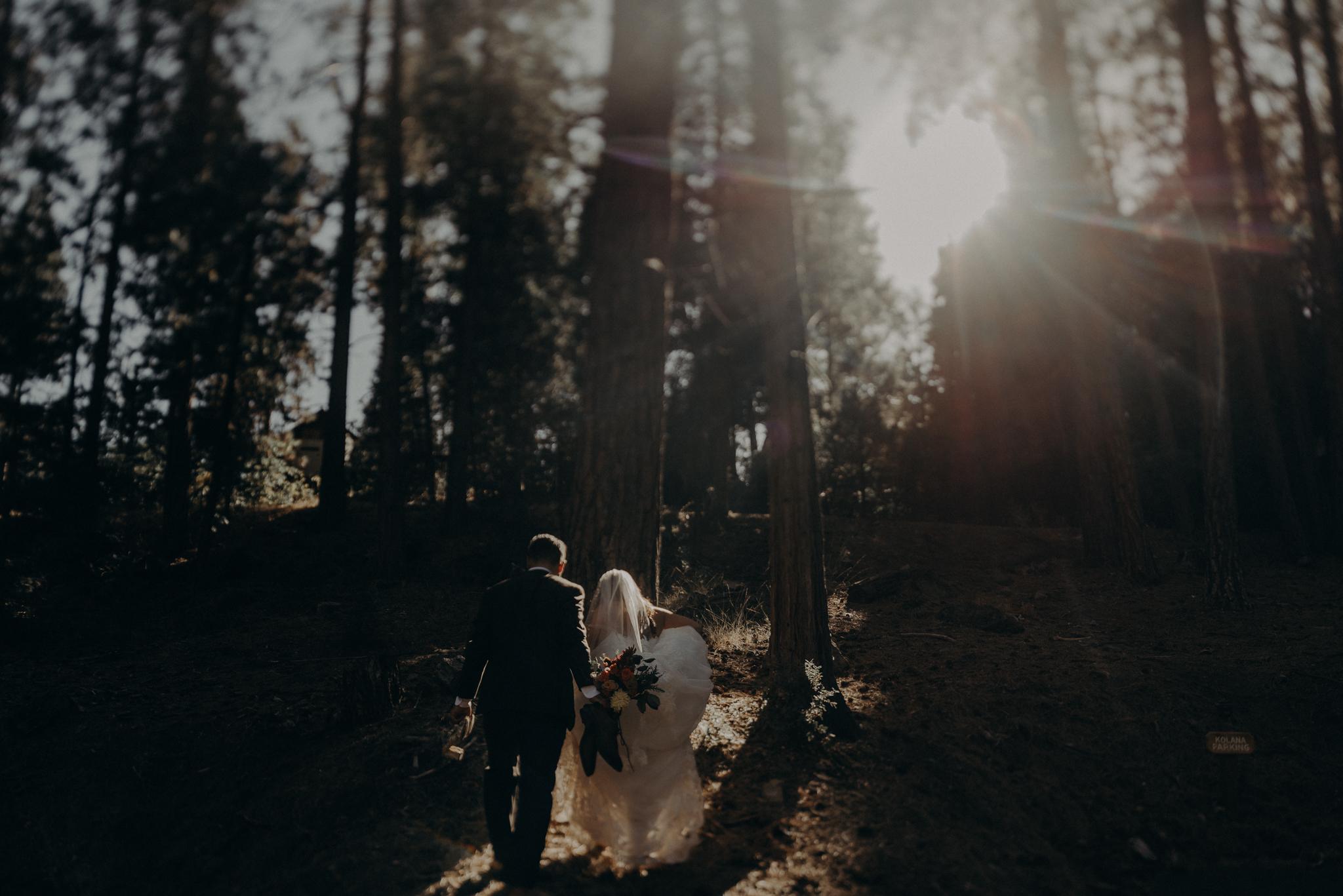 Yosemite Elopement Photographer - Evergreen Lodge Wedding Photographer - IsaiahAndTaylor.com-110.jpg