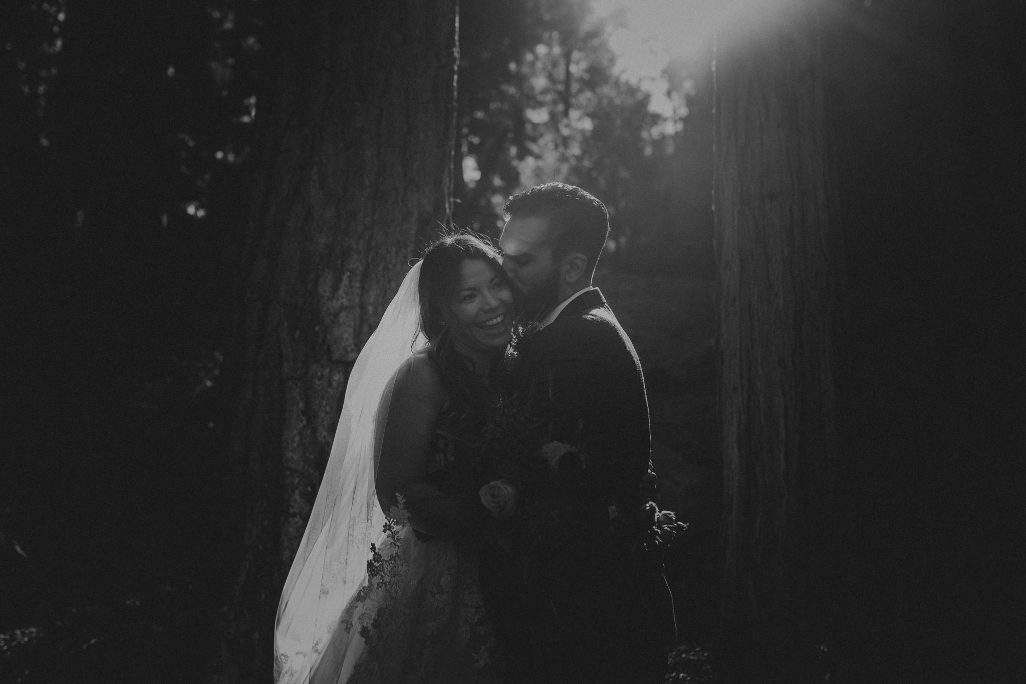 Yosemite Elopement Photographer - Evergreen Lodge Wedding Photographer - IsaiahAndTaylor.com-113.jpg