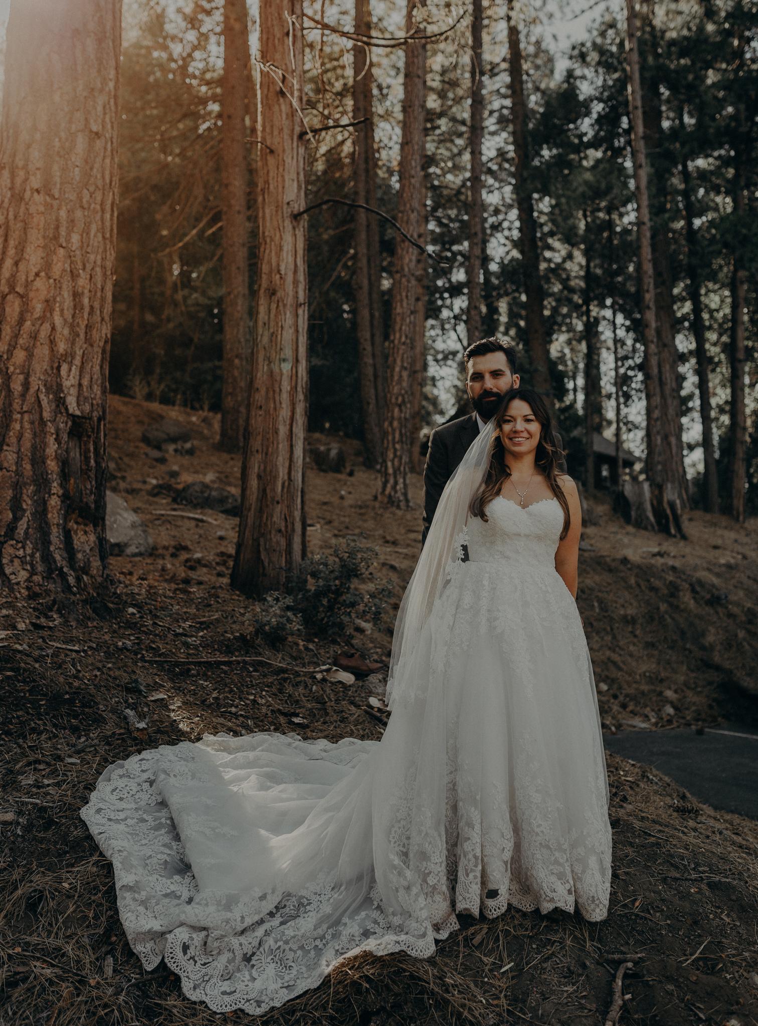 Yosemite Elopement Photographer - Evergreen Lodge Wedding Photographer - IsaiahAndTaylor.com-114.jpg