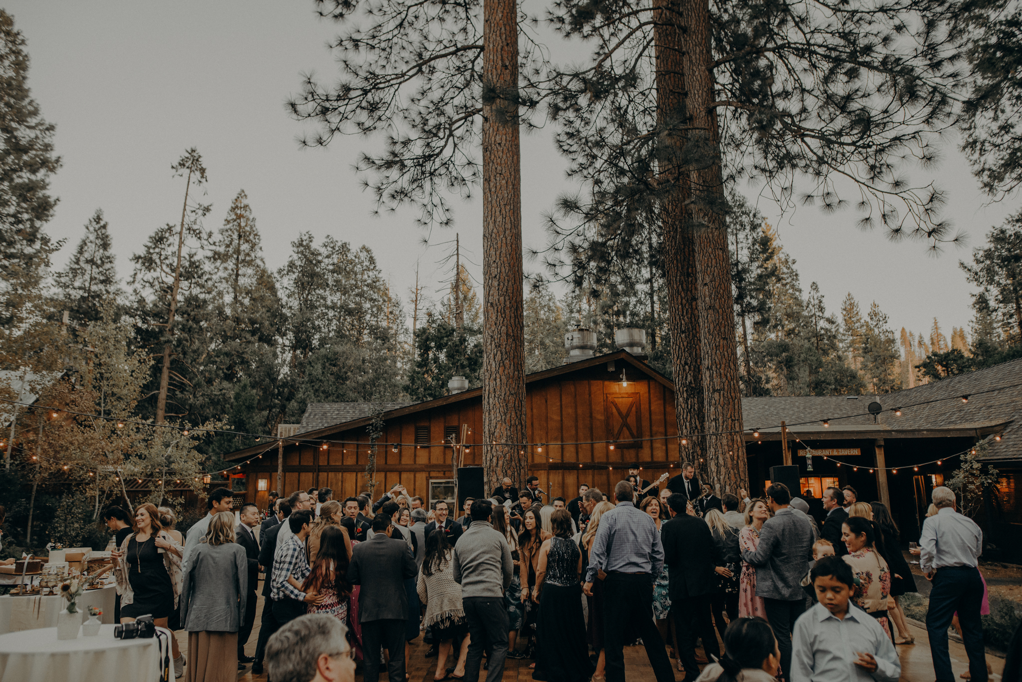 Yosemite Elopement Photographer - Evergreen Lodge Wedding Photographer - IsaiahAndTaylor.com-133.jpg