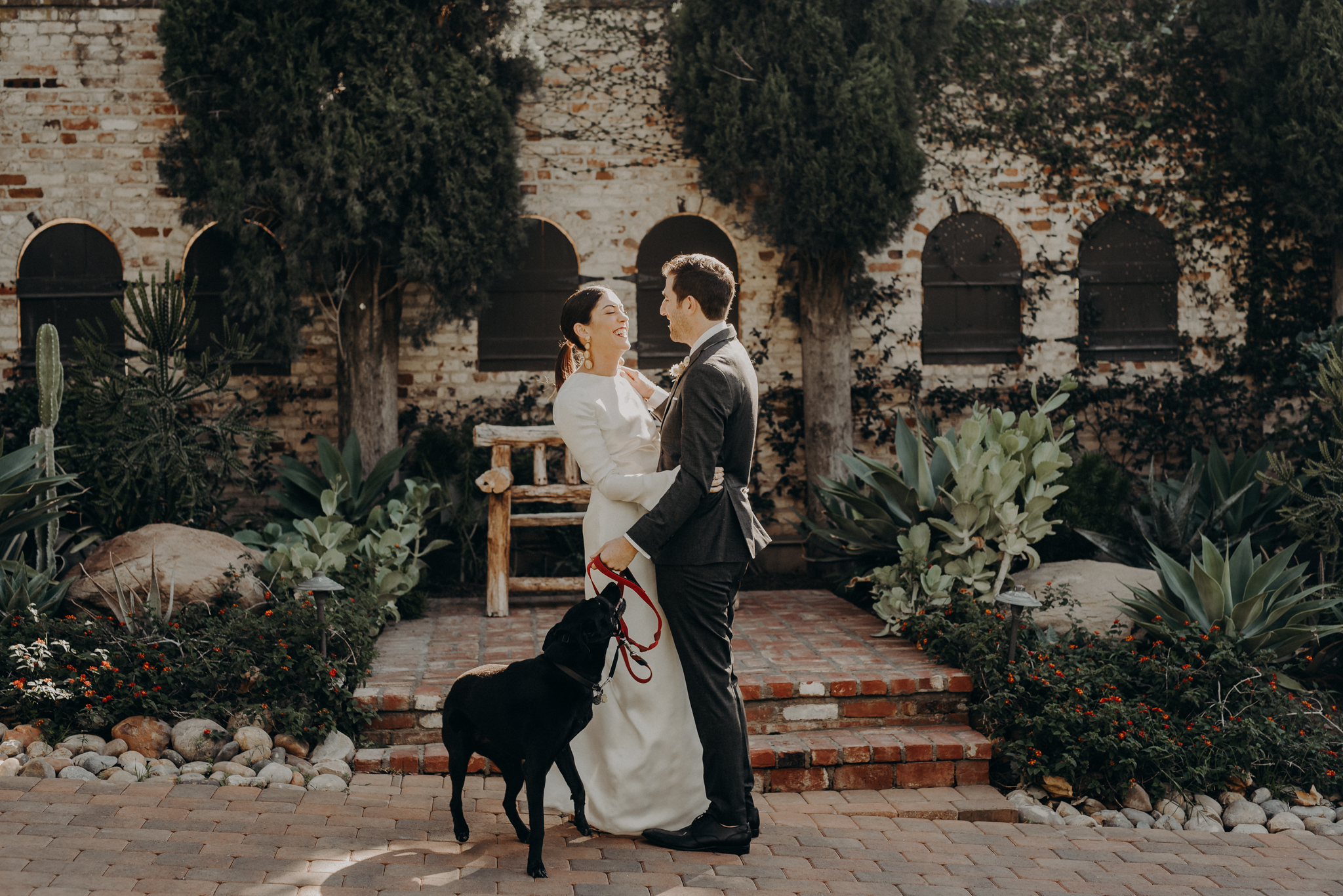 Hummingbird Nest Ranch Wedding - Wedding Photographer in Los Angeles - IsaiahAndTaylor.com-023.jpg