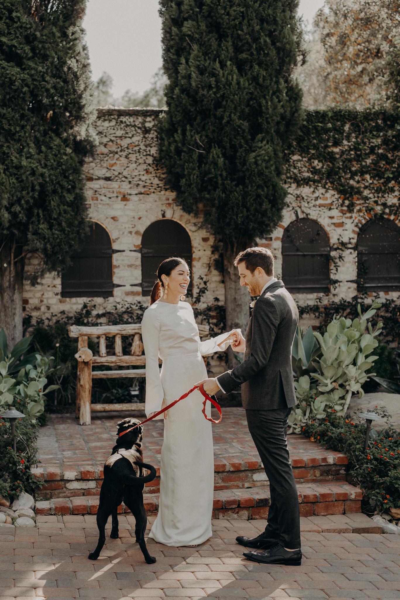 Hummingbird Nest Ranch Wedding - Wedding Photographer in Los Angeles - IsaiahAndTaylor.com-024.jpg