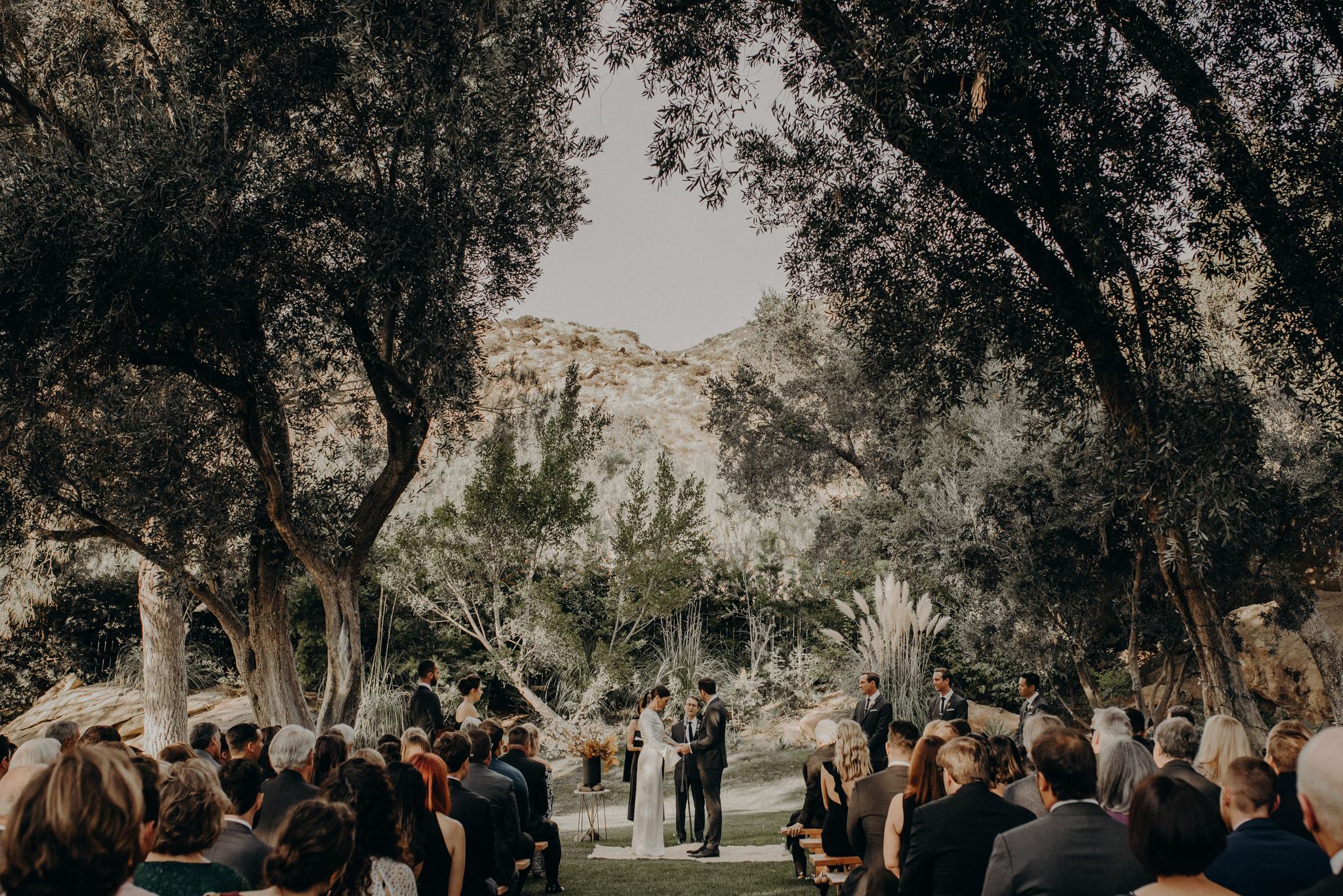 Hummingbird Nest Ranch Wedding - Wedding Photographer in Los Angeles - IsaiahAndTaylor.com-039.jpg