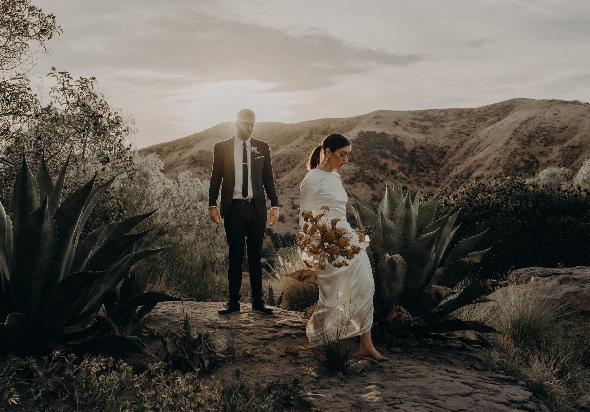 Hummingbird Nest Ranch Wedding - Wedding Photographer in Los Angeles - IsaiahAndTaylor.com-071.jpg