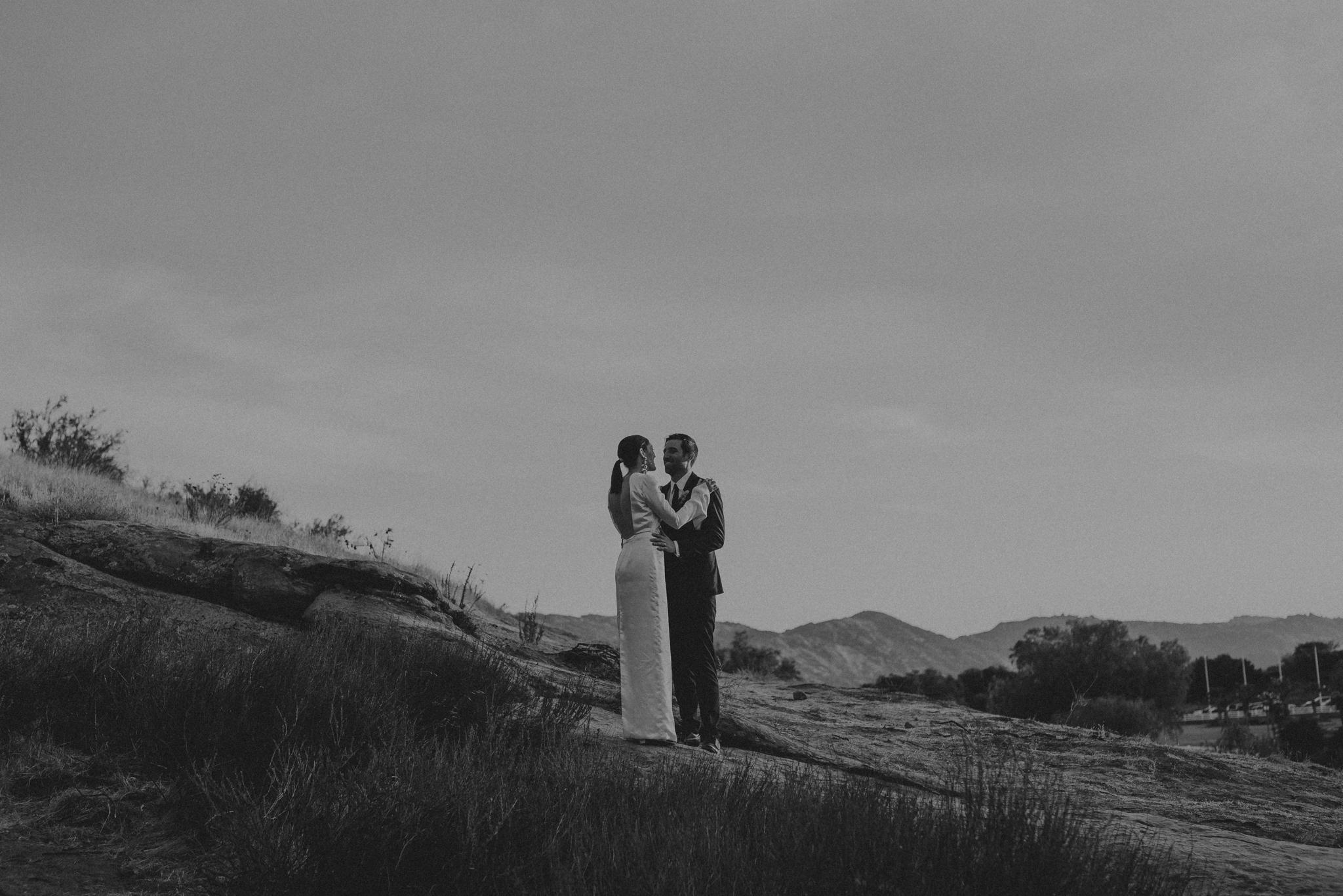 Hummingbird Nest Ranch Wedding - Wedding Photographer in Los Angeles - IsaiahAndTaylor.com-074.jpg