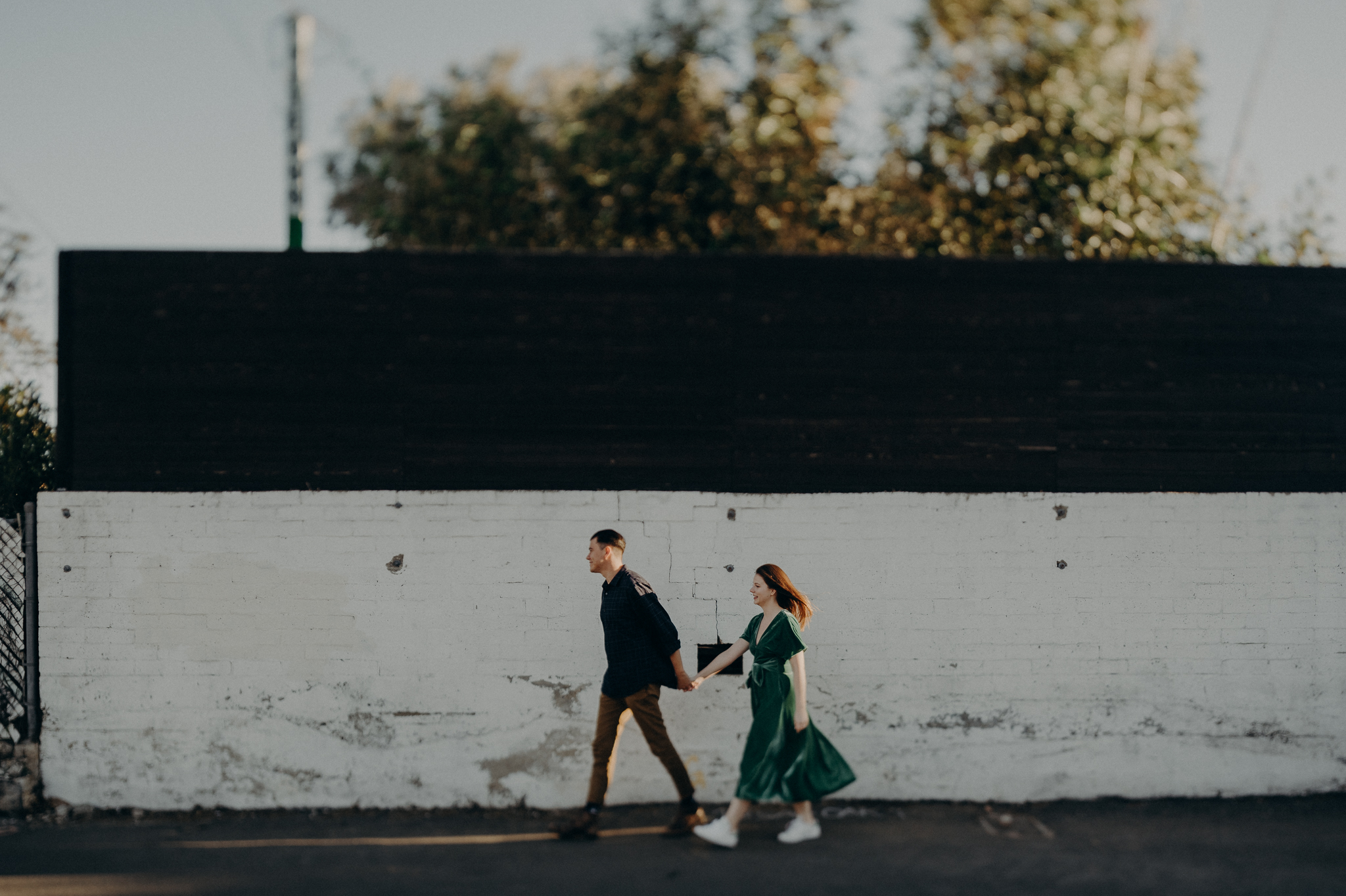 Santa Monica Engagement Photos - Wedding Photographer in Los Angeles - IsaiahAndTaylor.com -028.jpg