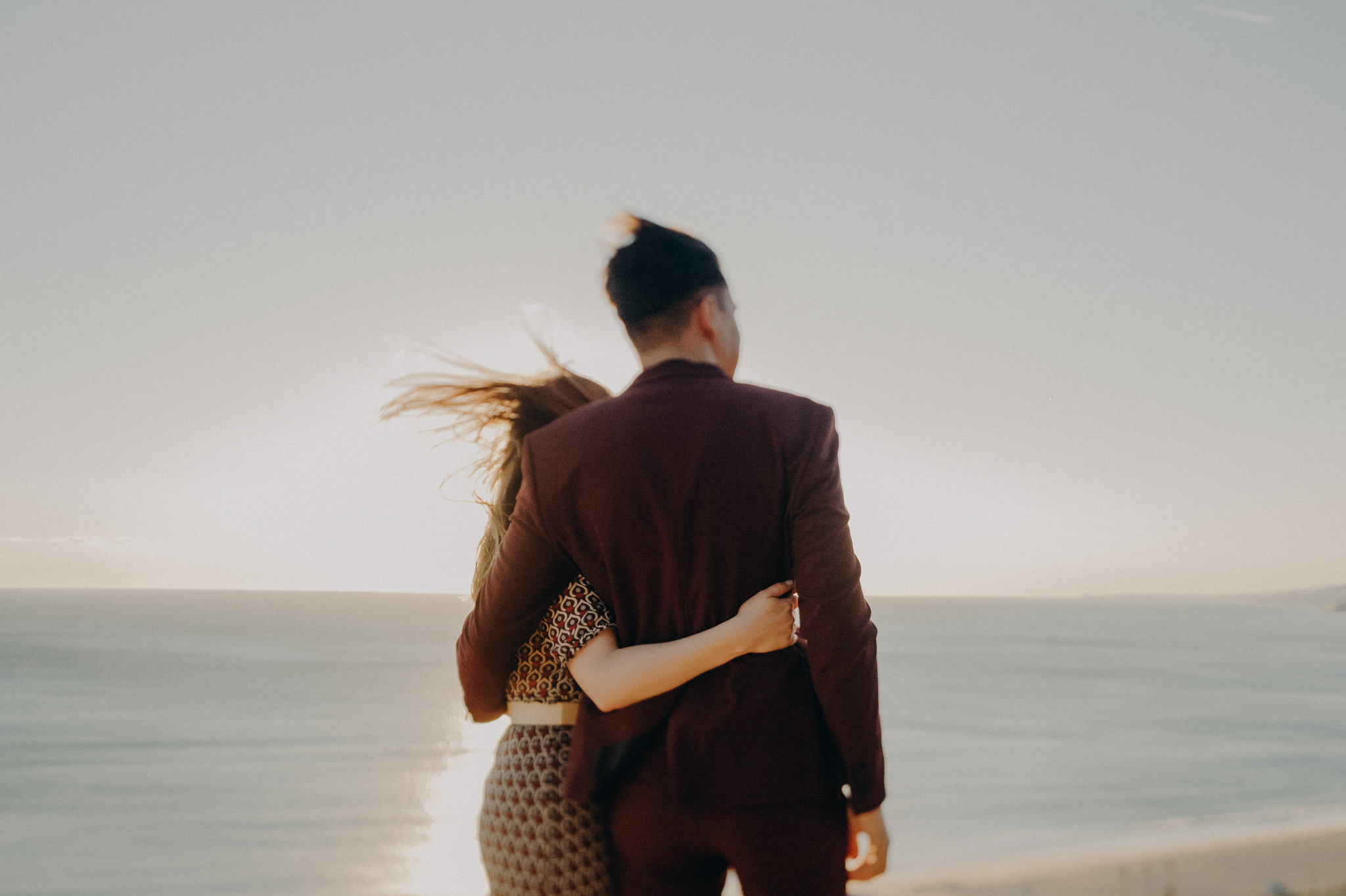 Santa Monica Engagement Photos - Wedding Photographer in Los Angeles - IsaiahAndTaylor.com -037.jpg