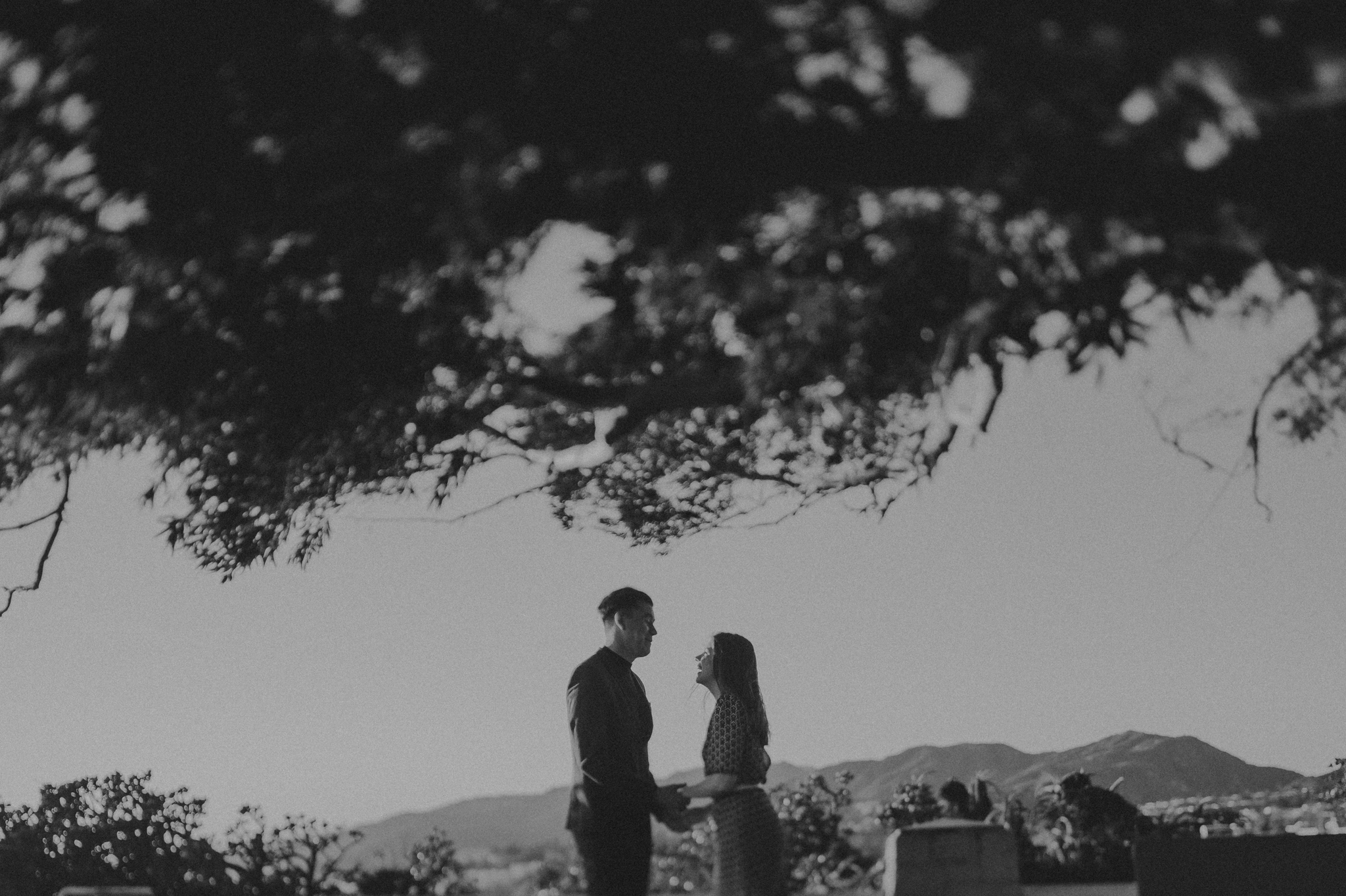 Santa Monica Engagement Photos - Wedding Photographer in Los Angeles - IsaiahAndTaylor.com -040.jpg