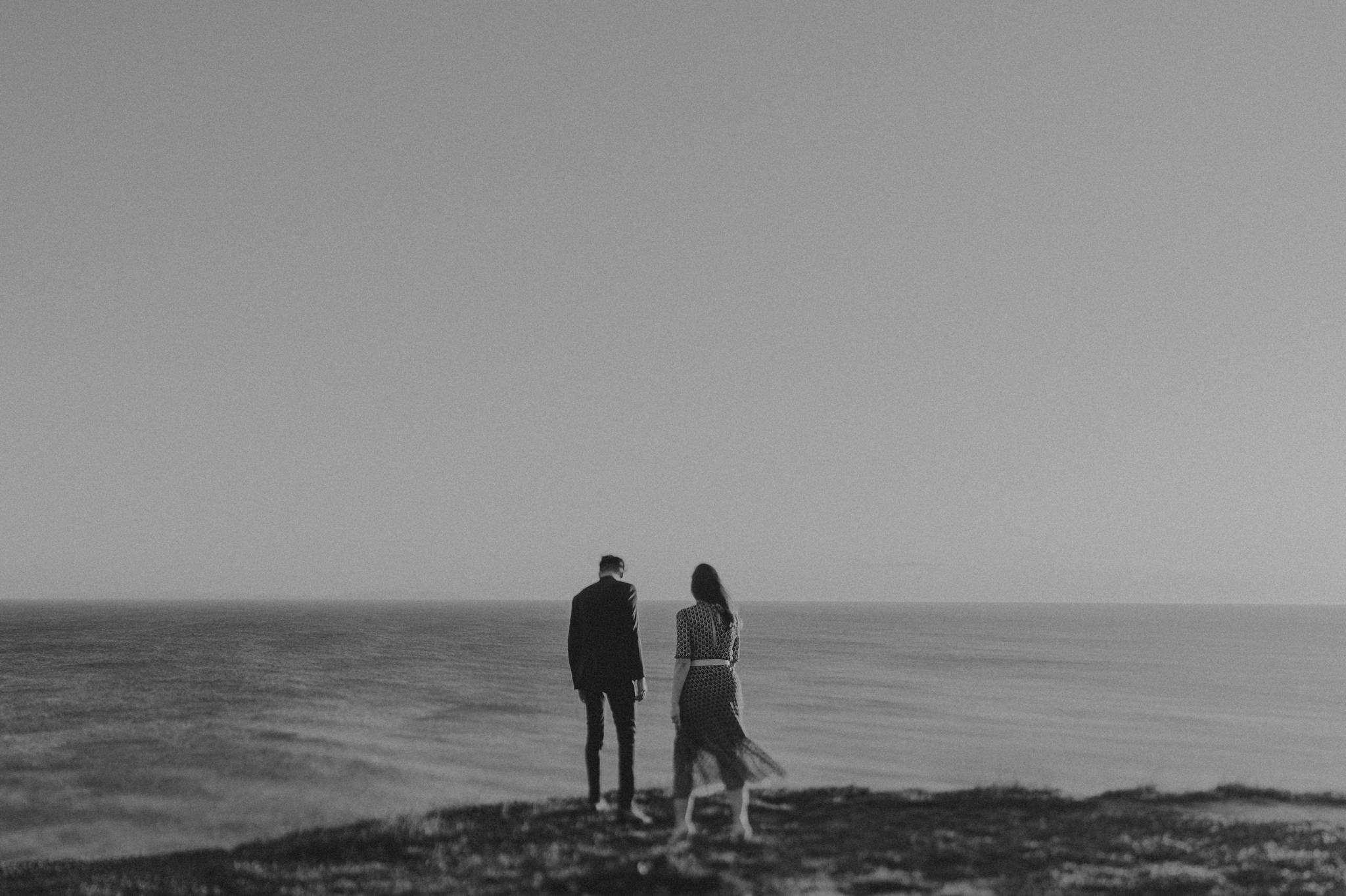 Santa Monica Engagement Photos - Wedding Photographer in Los Angeles - IsaiahAndTaylor.com -042.jpg