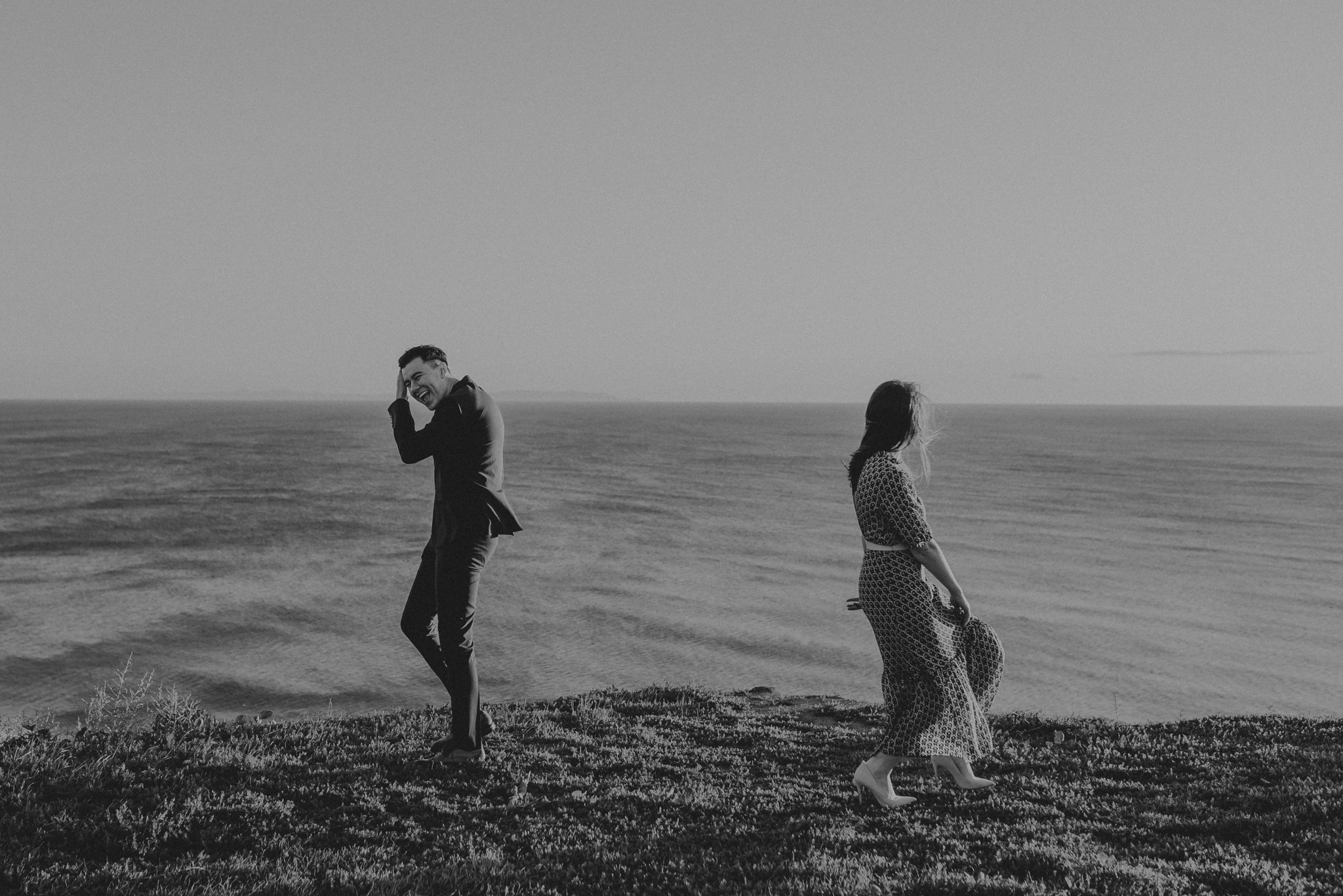 Santa Monica Engagement Photos - Wedding Photographer in Los Angeles - IsaiahAndTaylor.com -044.jpg