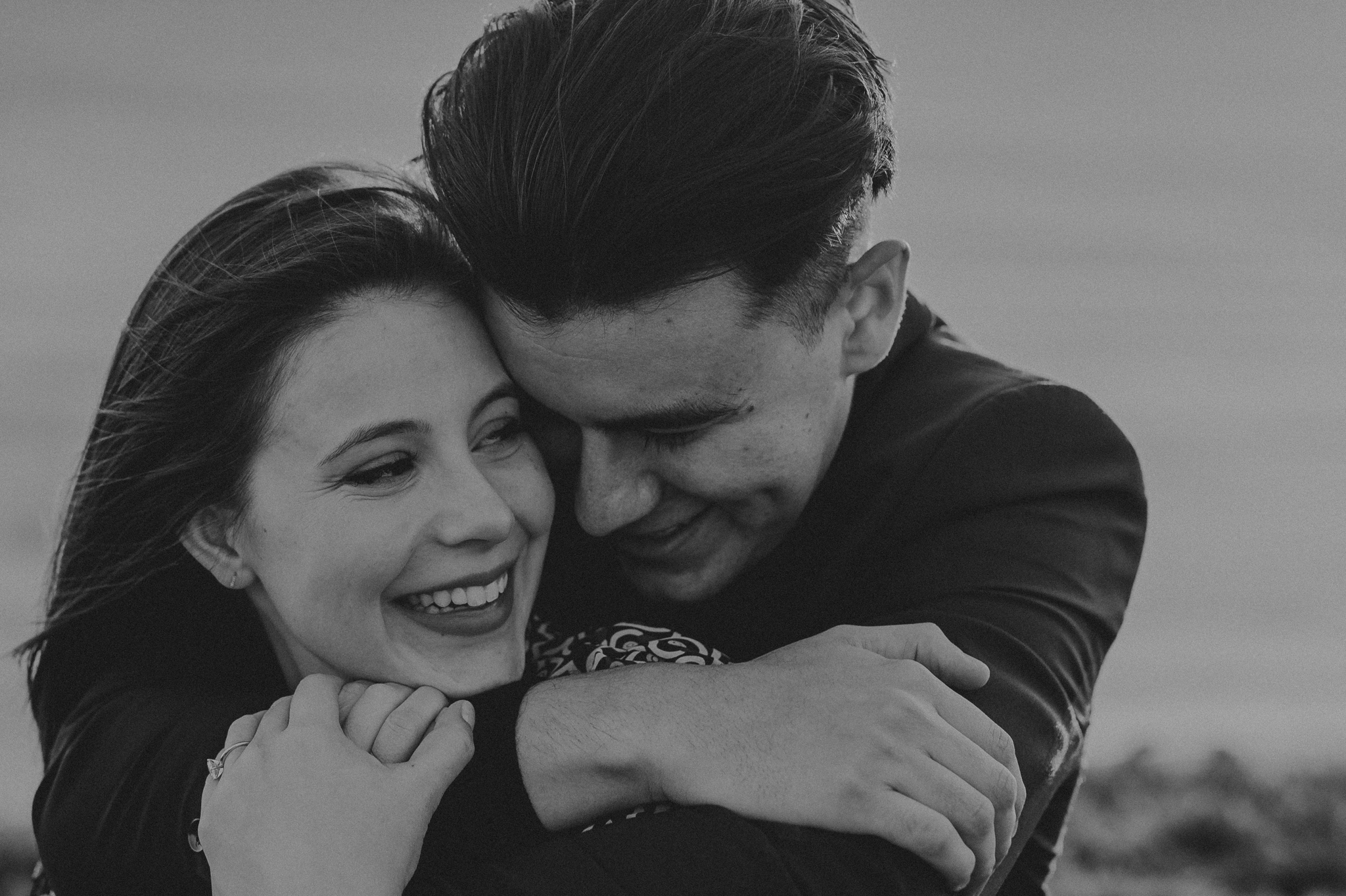 Santa Monica Engagement Photos - Wedding Photographer in Los Angeles - IsaiahAndTaylor.com -054.jpg