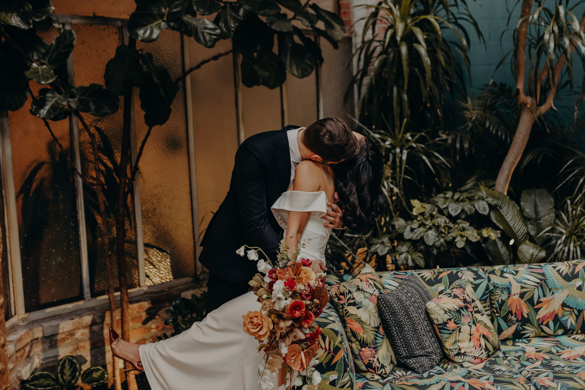 Wedding Photo LA - wedding photographer in los angeles - millwick wedding venue -isaiahandtaylor.com-030.jpg
