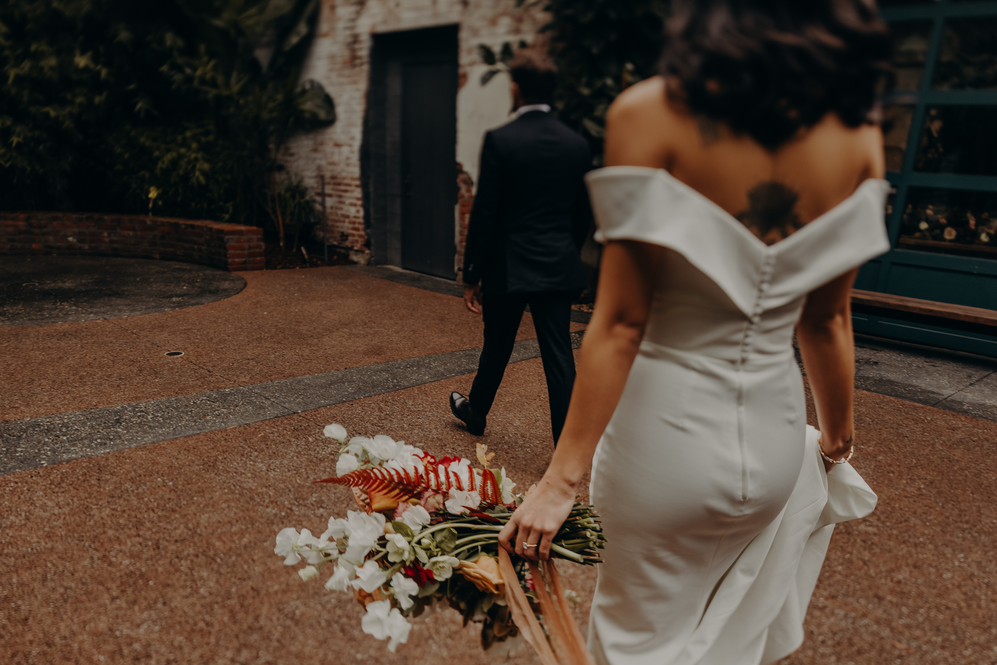Wedding Photo LA - wedding photographer in los angeles - millwick wedding venue -isaiahandtaylor.com-049.jpg