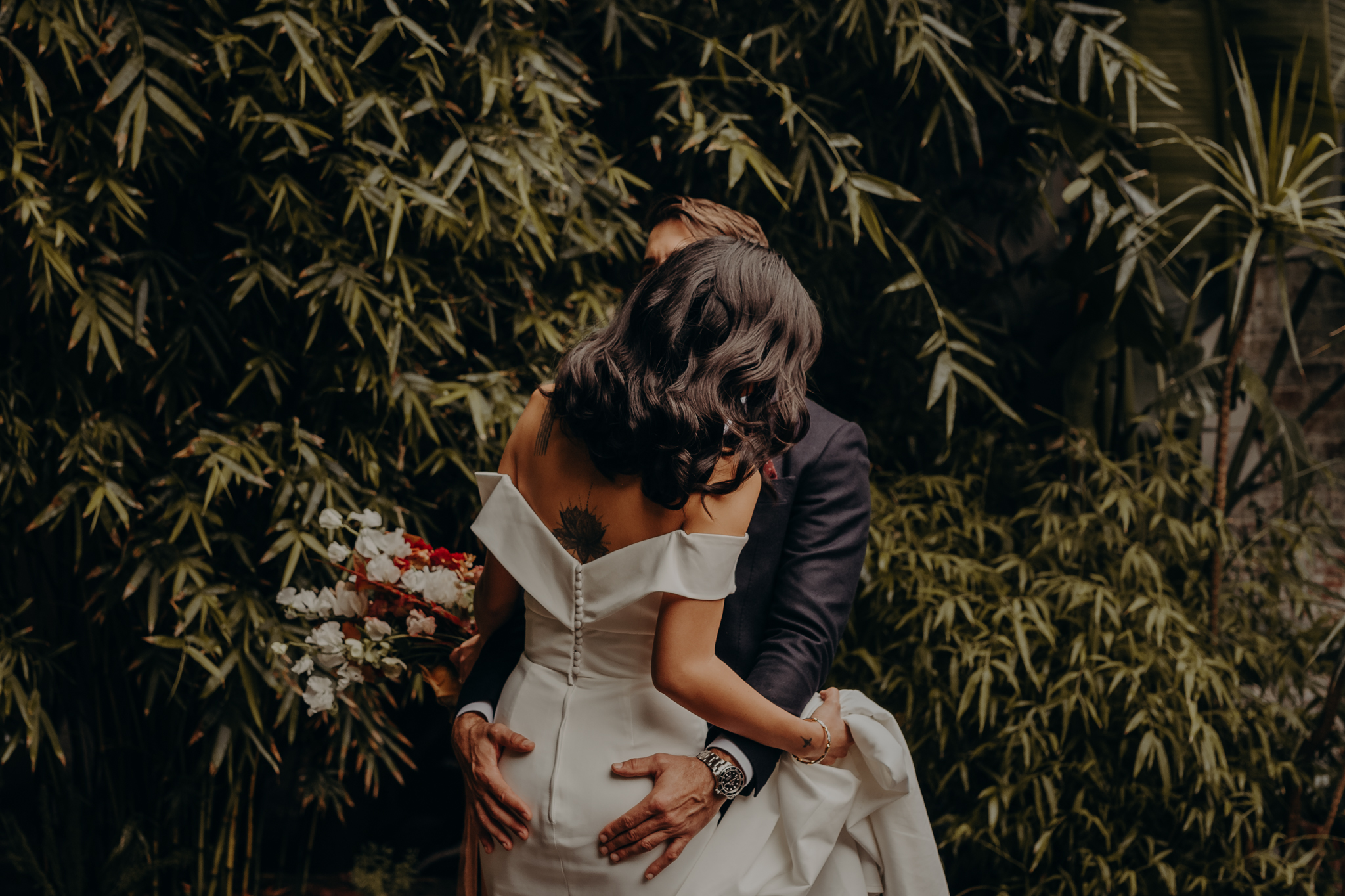 Wedding Photo LA - wedding photographer in los angeles - millwick wedding venue -isaiahandtaylor.com-050.jpg
